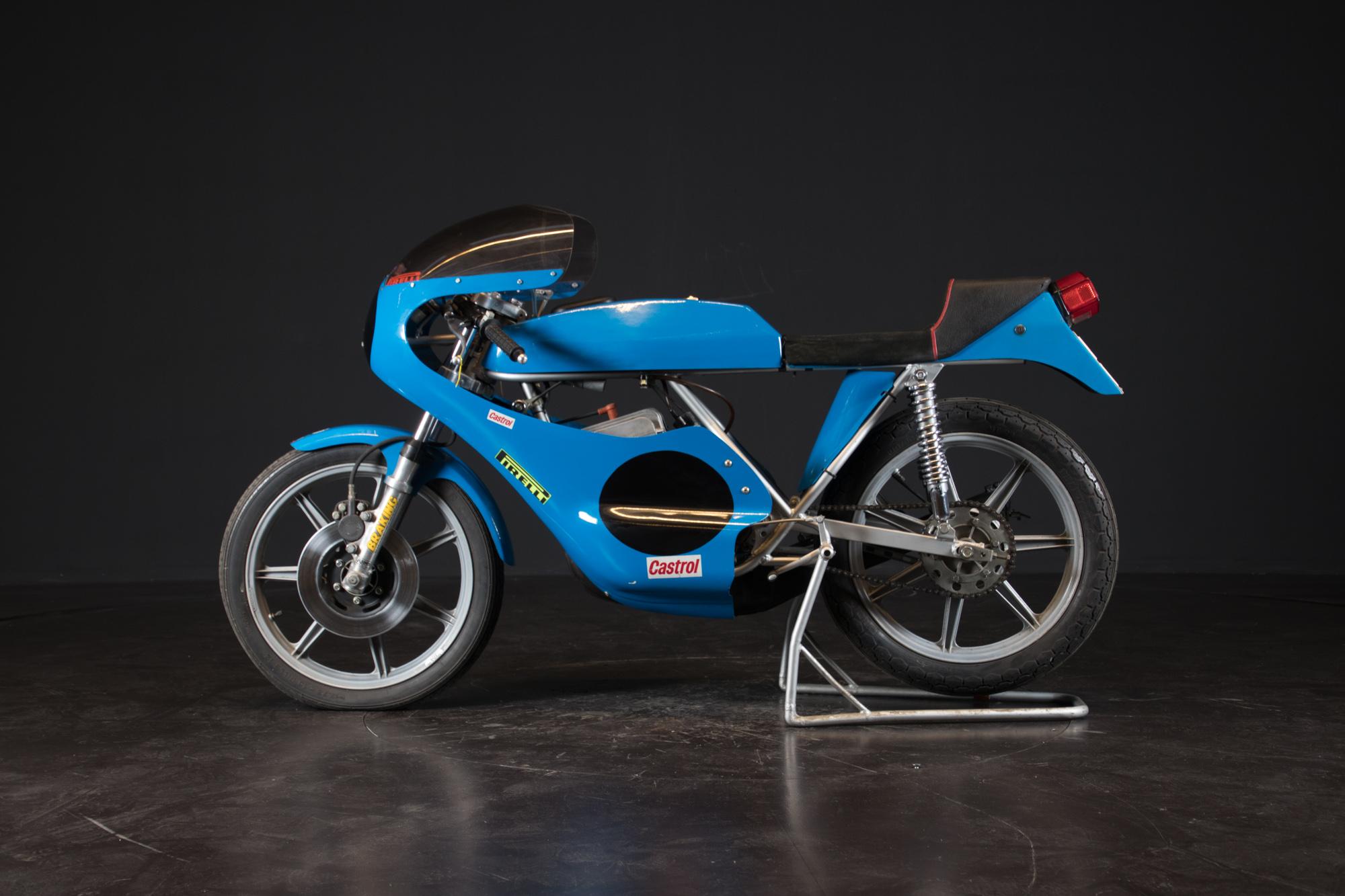1979 Aspes Yuma 125 Aspes Moto D Epoca Ruote Da Sogno
