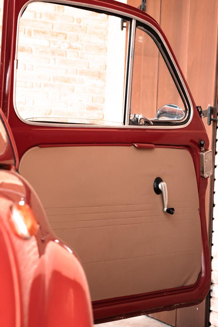 1963 Fiat 500 D 70455