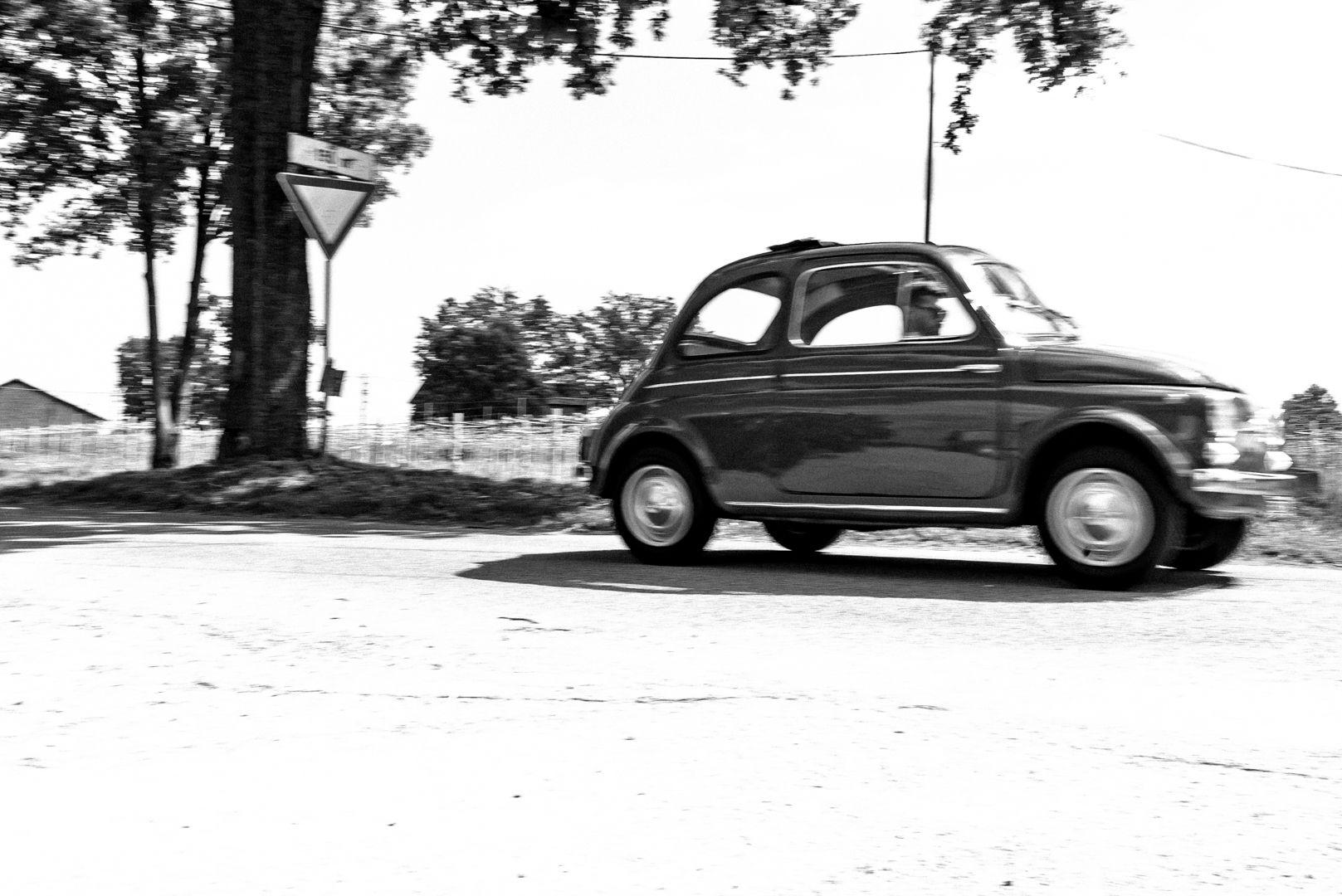 1963 Fiat 500 D 70450