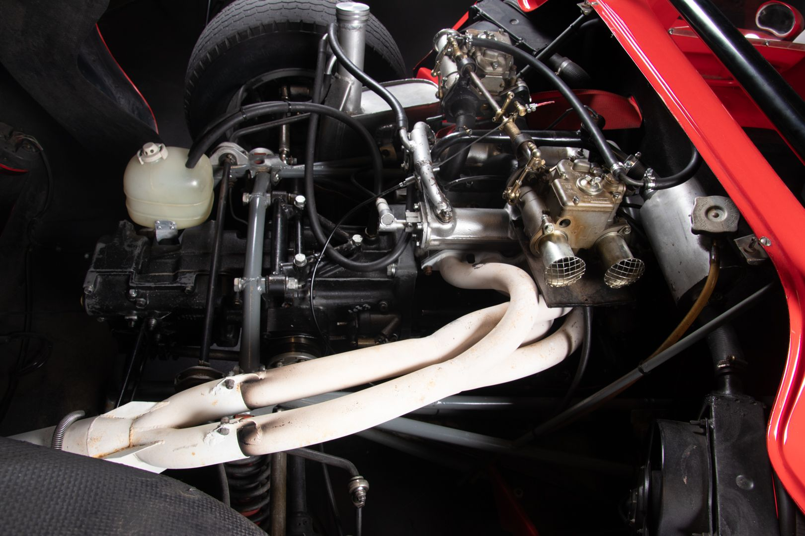 1968 Abarth 1000 SP sport prototipo 23597