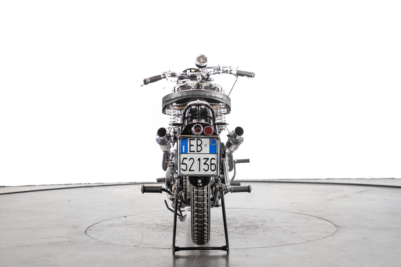 1938 AJS 350 65108