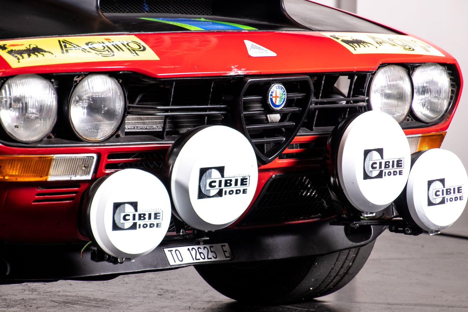 1979 Alfa Romeo Alfetta GTV Turbodelta Gr.4 48431