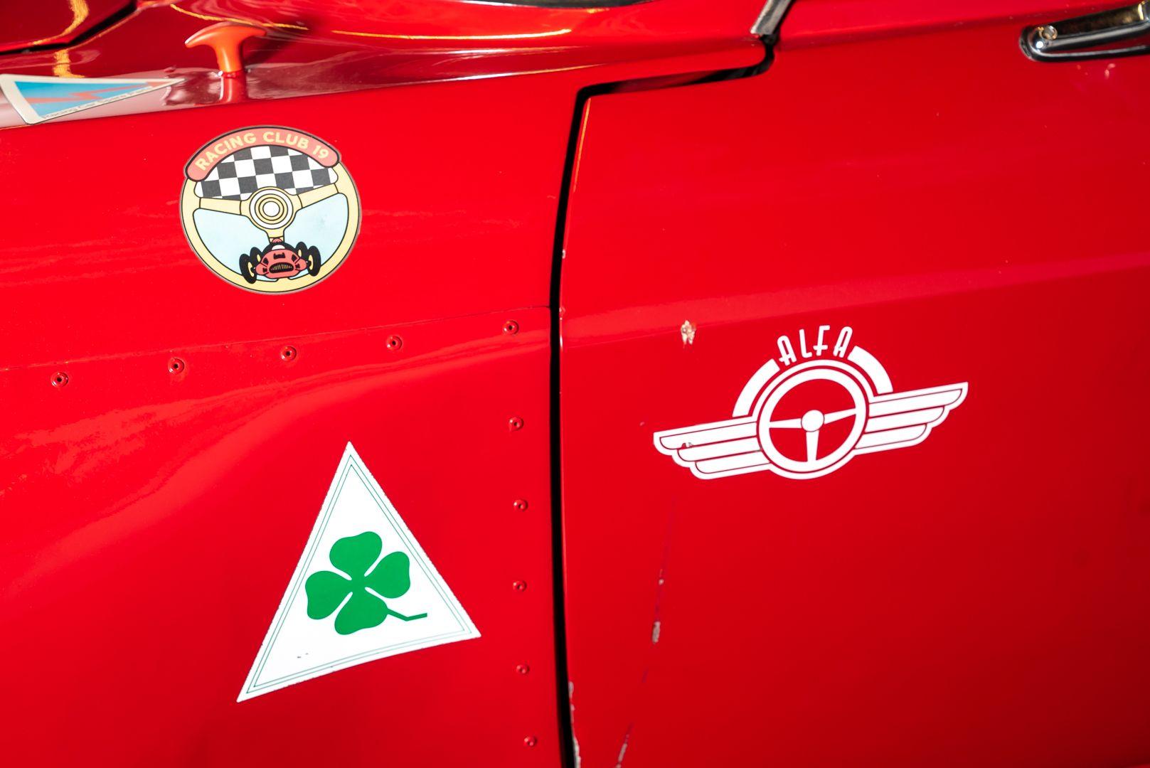 1971 ALFA ROMEO 2000 GT VELOCE GR. 2 57034