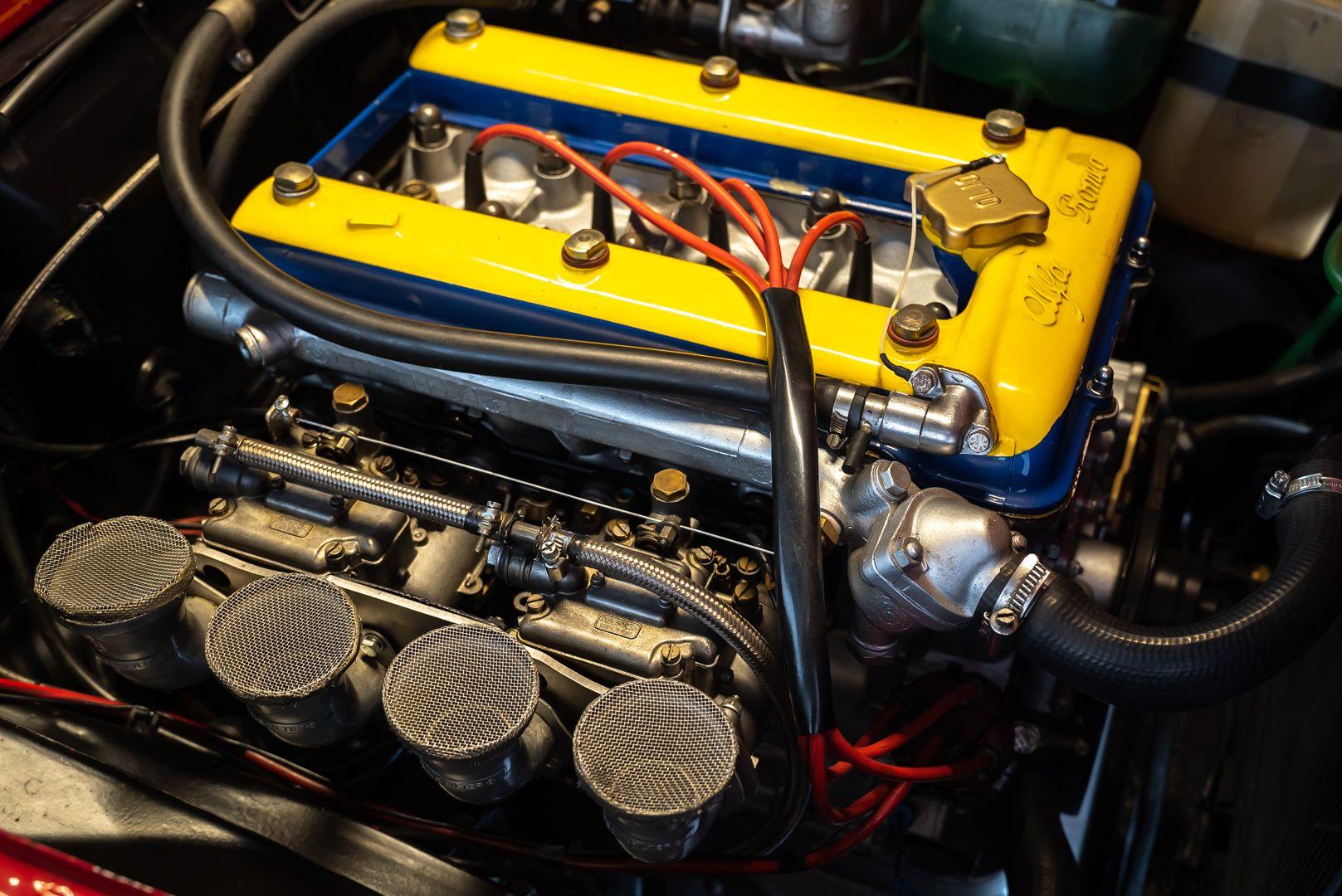 1971 ALFA ROMEO 2000 GT VELOCE GR. 2 57056