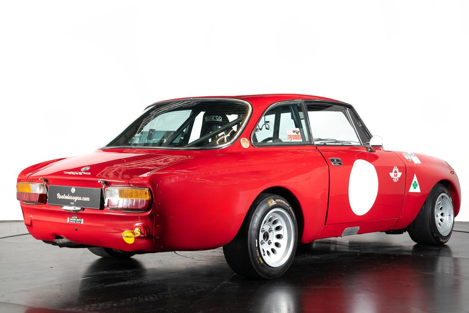 1971 ALFA ROMEO 2000 GT VELOCE GR. 2 57024