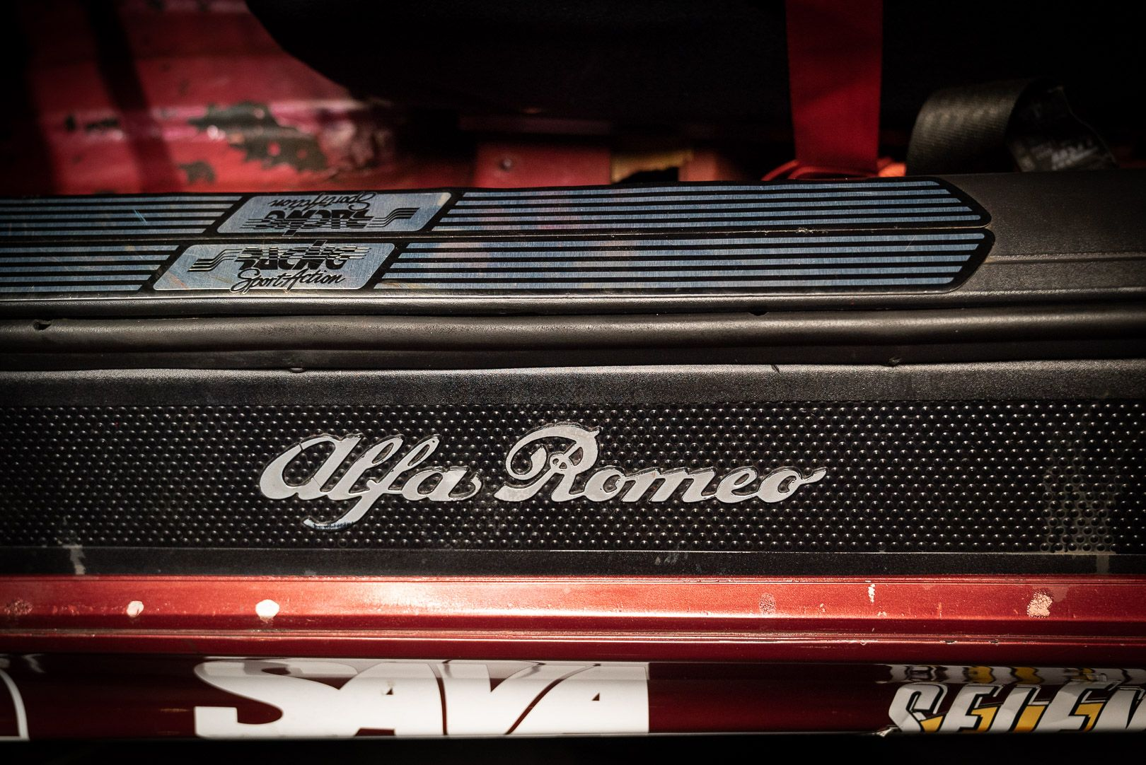1995 Alfa Romeo GTV 2.0 V6 Turbo Cup Replica 59935