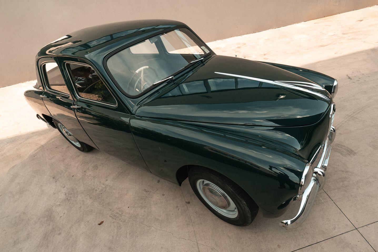 1952 Alfa Romeo 1900 74001