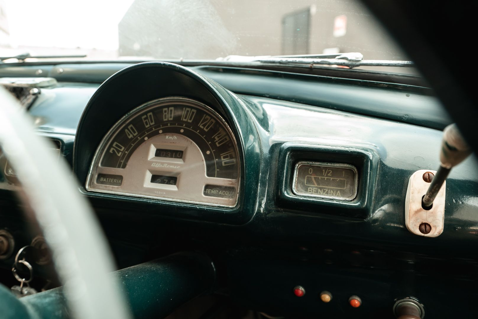 1952 Alfa Romeo 1900 74020
