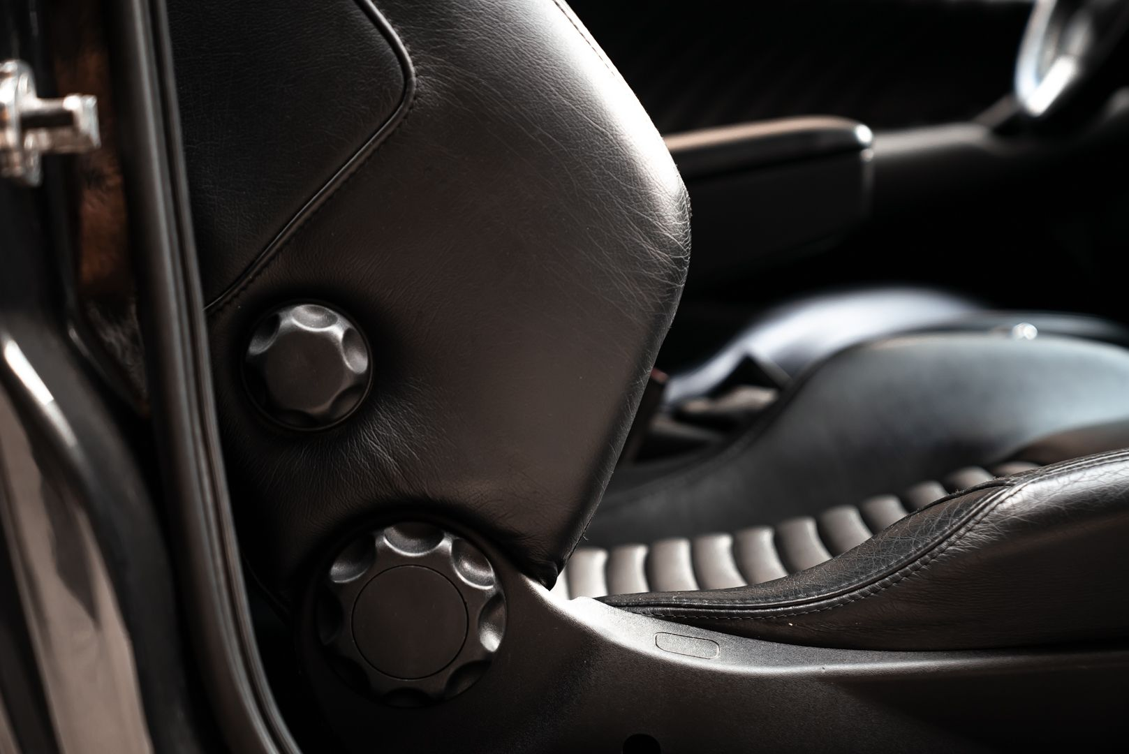 2003 Alfa Romeo 147 GTA 3.2i V6 24V 79587
