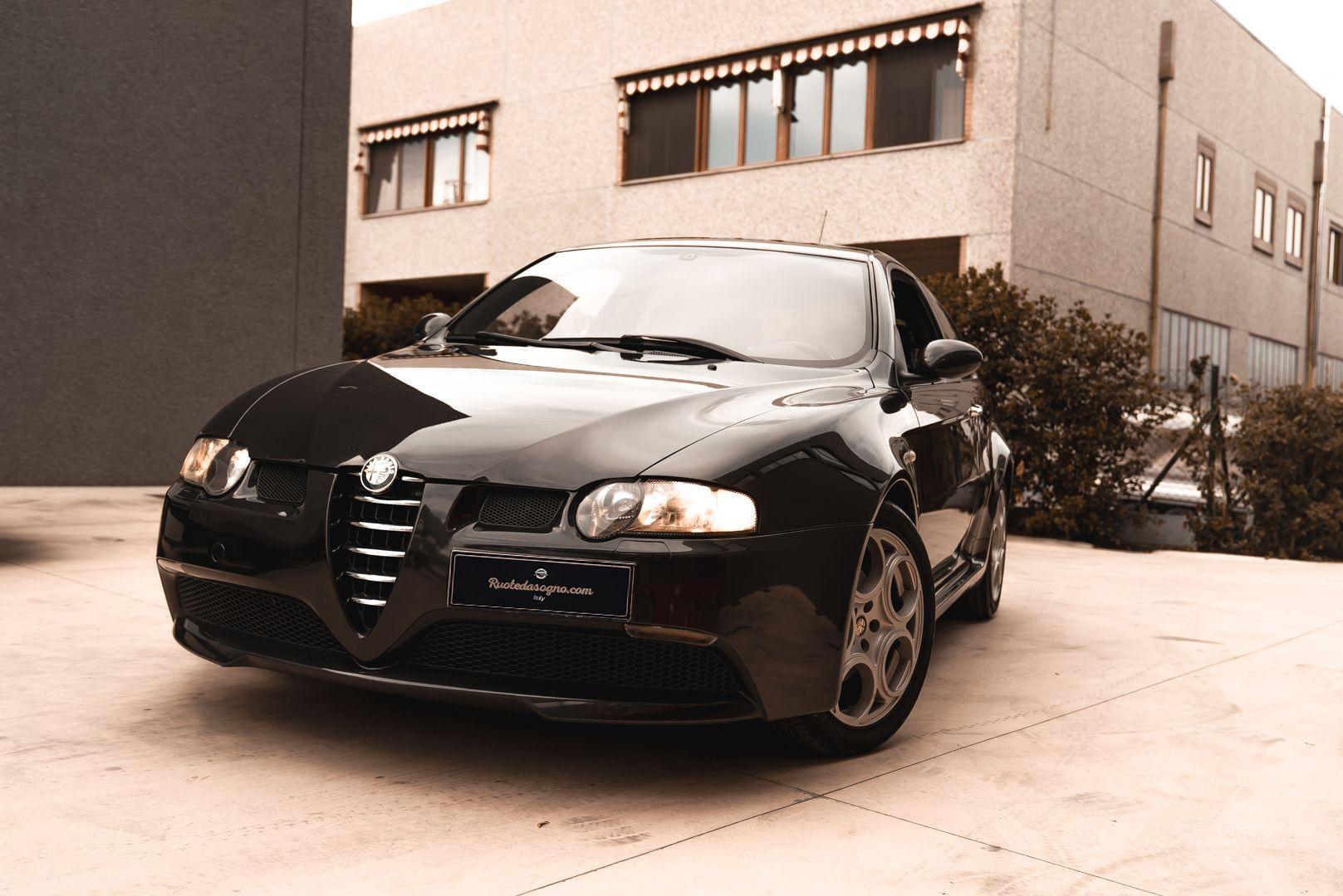 2003 Alfa Romeo 147 GTA 3.2i V6 24V 79569