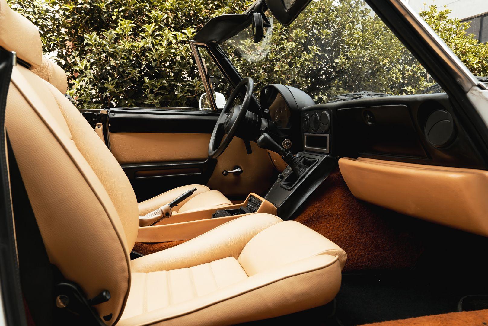 1991 Alfa Romeo Duetto 1.6 79691