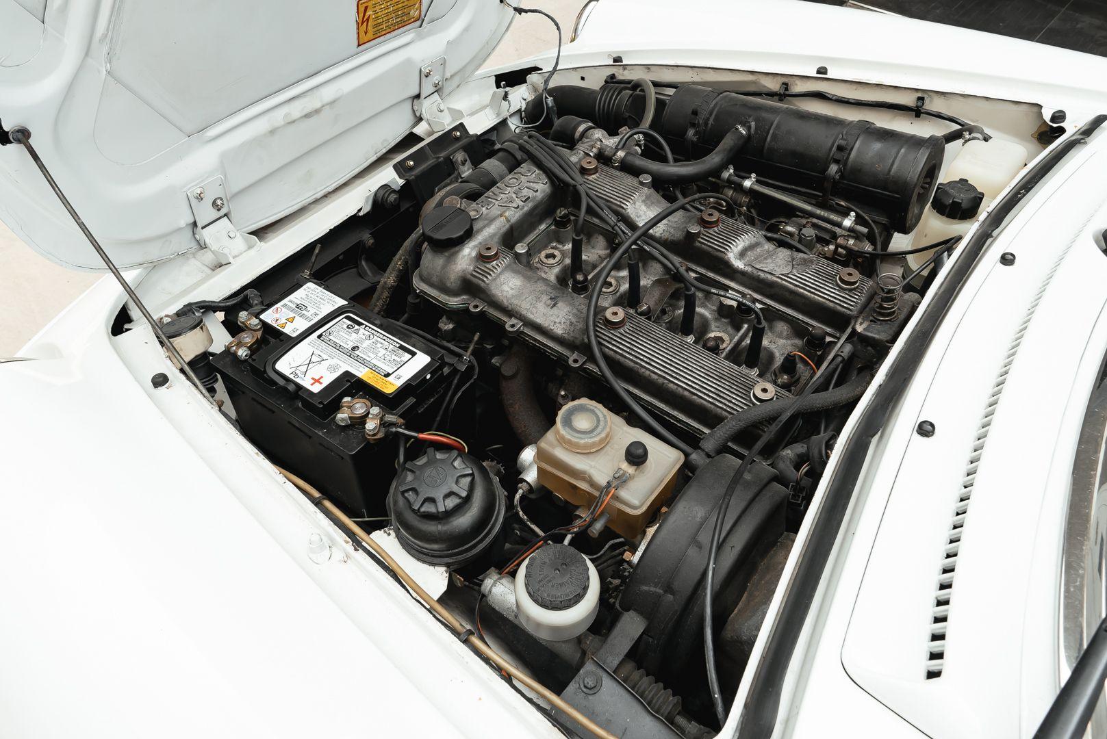1991 Alfa Romeo Duetto 1.6 79703