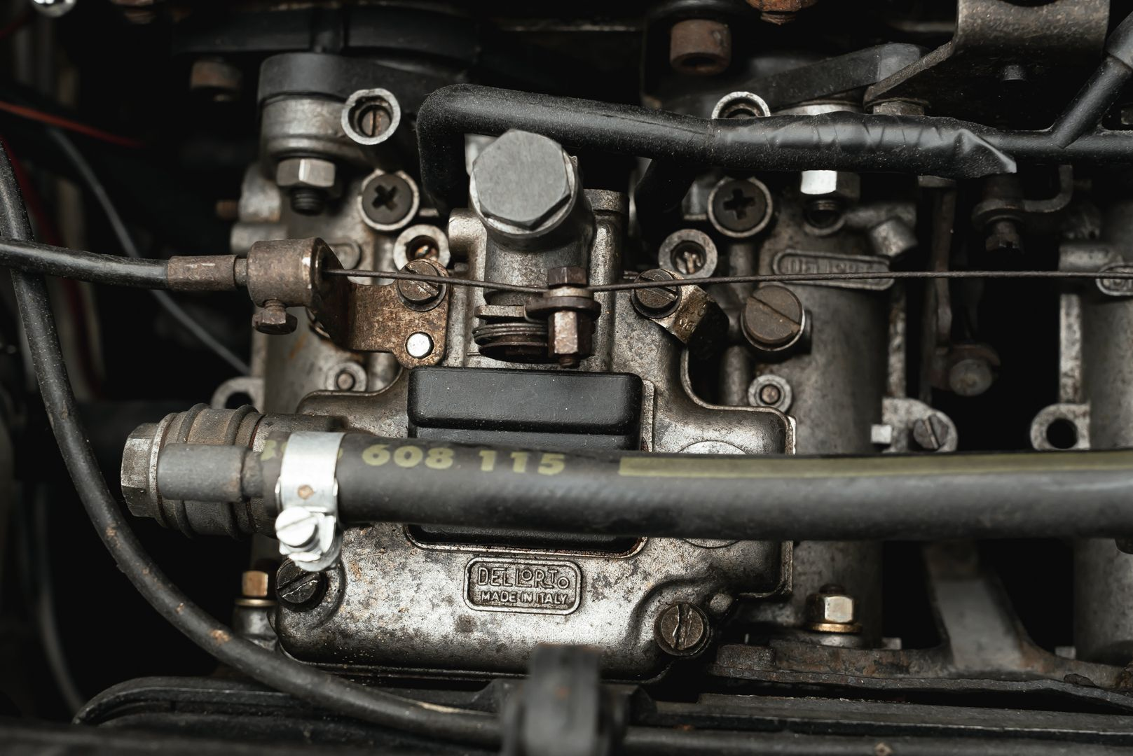 1991 Alfa Romeo Duetto 1.6 79702