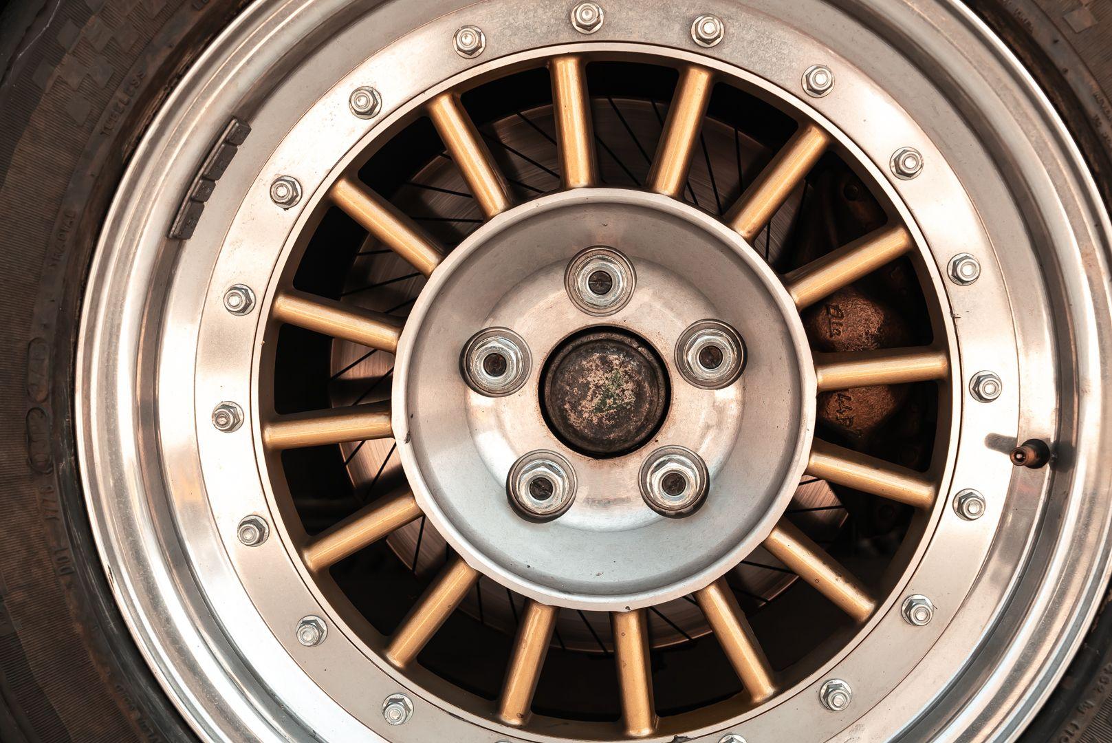 1981 Alfa Romeo GTV V6 2.5 Gr.2 Corsa 80100