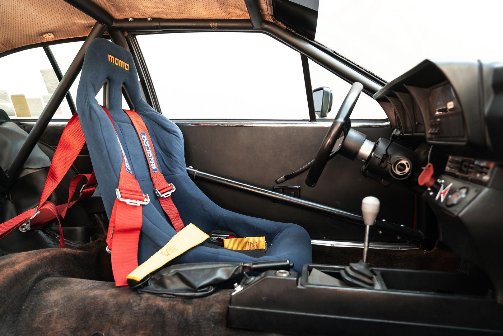 1981 Alfa Romeo GTV V6 2.5 Gr.2 Corsa 80106