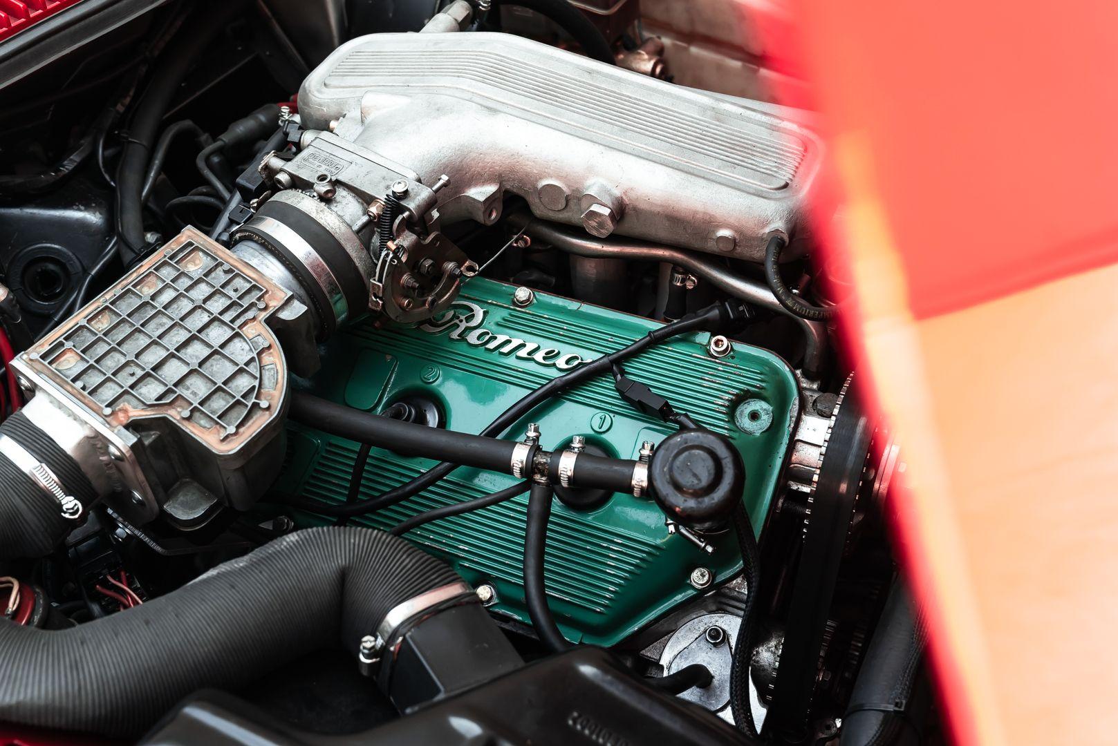1981 Alfa Romeo GTV V6 2.5 Gr.2 Corsa 80133