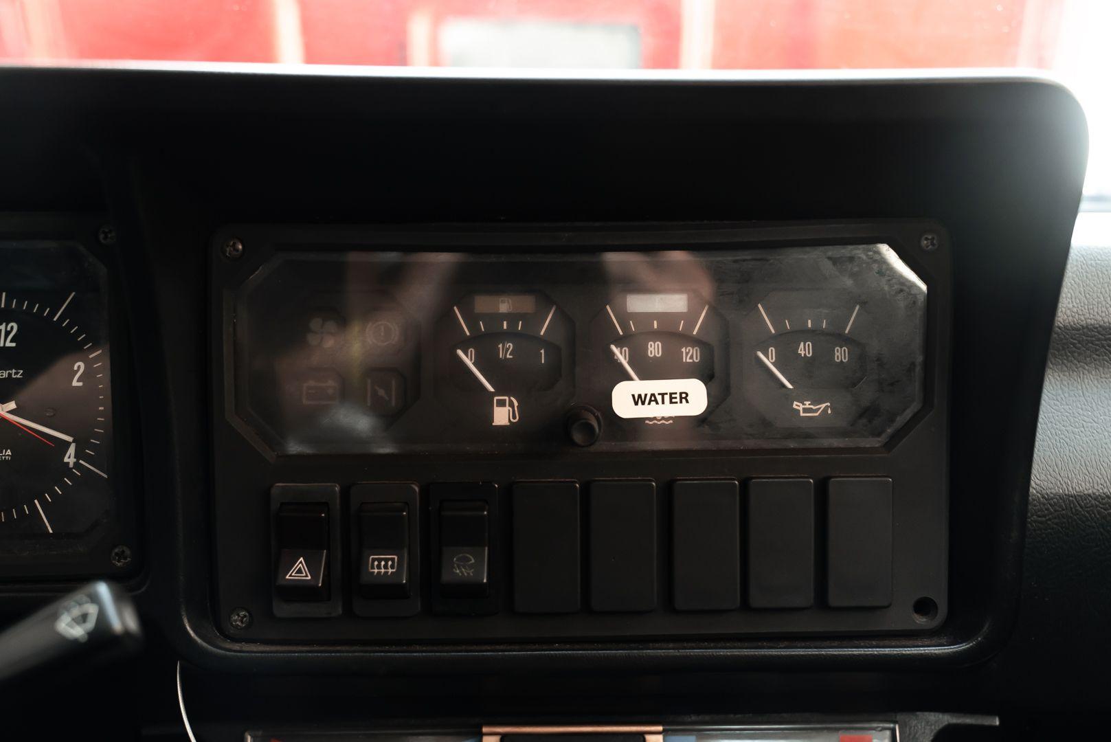 1981 Alfa Romeo GTV V6 2.5 Gr.2 Corsa 80113