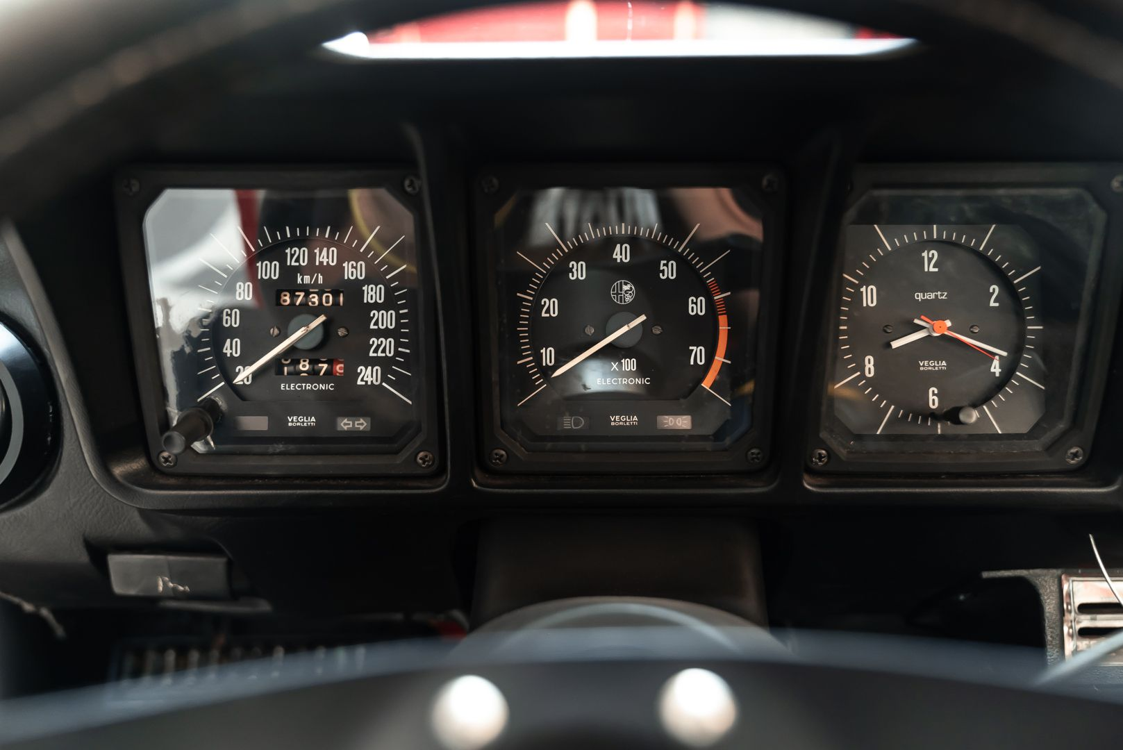 1981 Alfa Romeo GTV V6 2.5 Gr.2 Corsa 80119