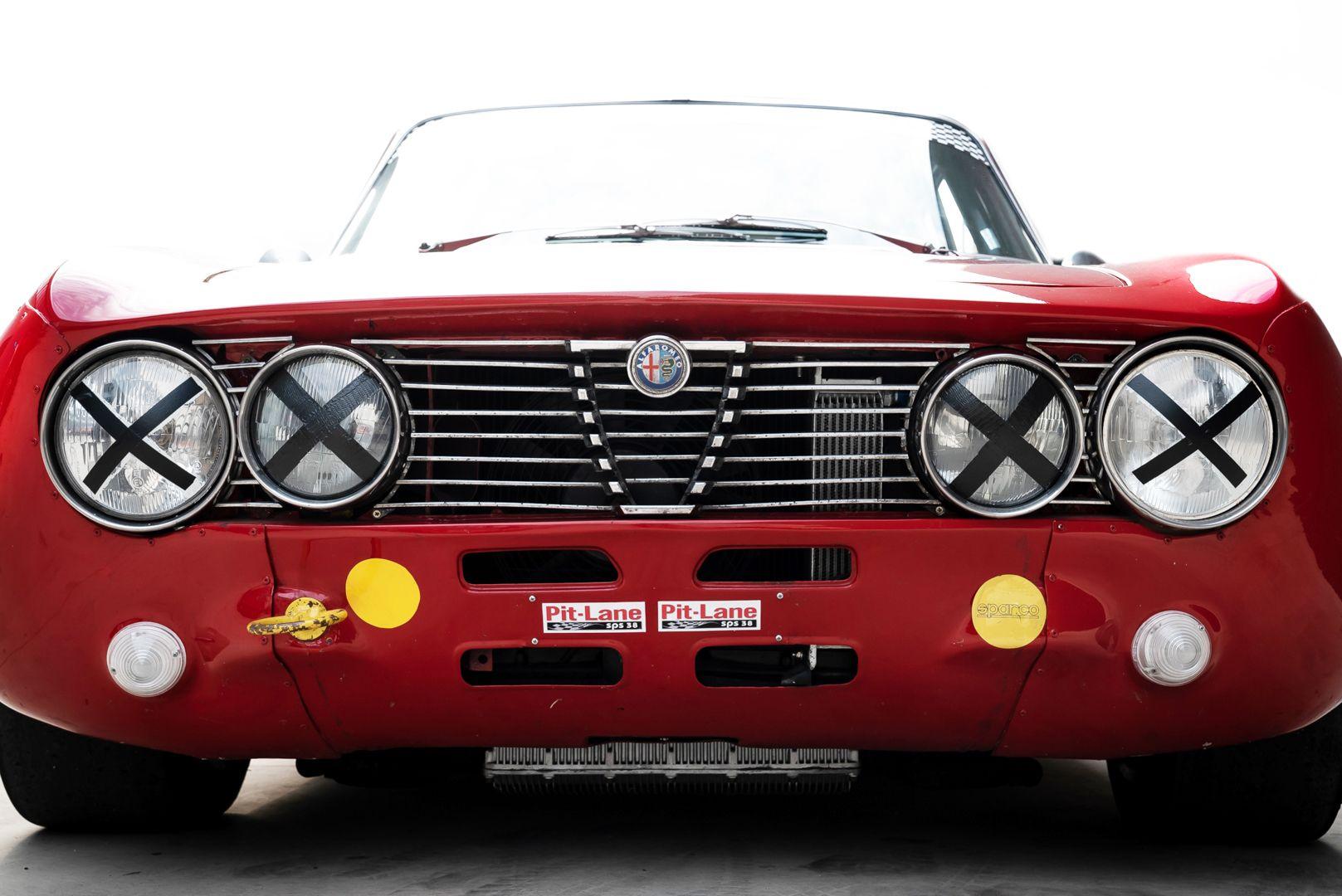 1971 ALFA ROMEO 2000 GT VELOCE GR. 2 64832