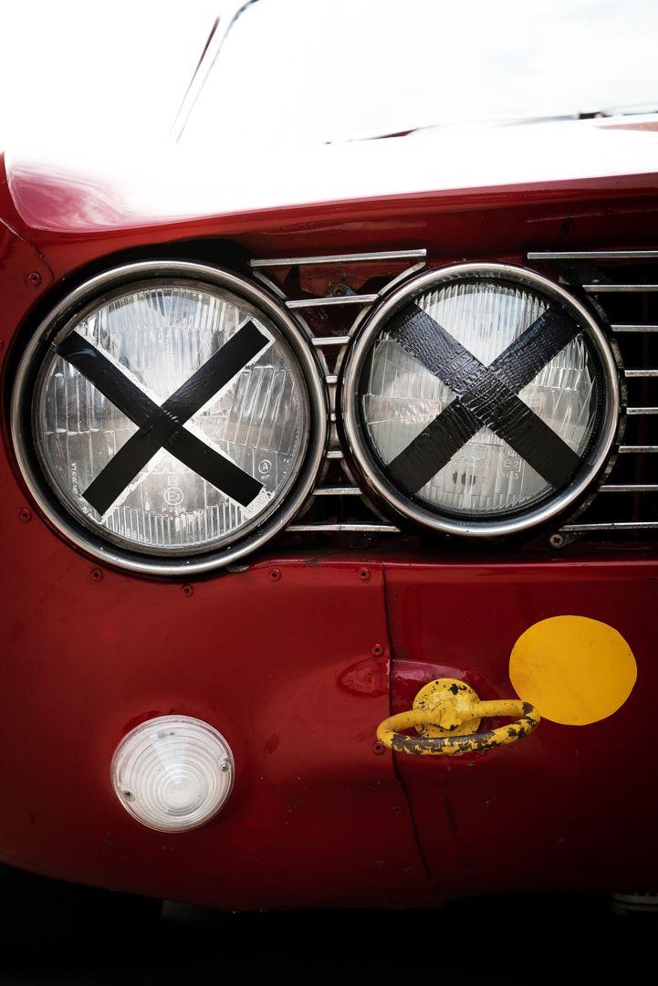 1971 ALFA ROMEO 2000 GT VELOCE GR. 2 64836