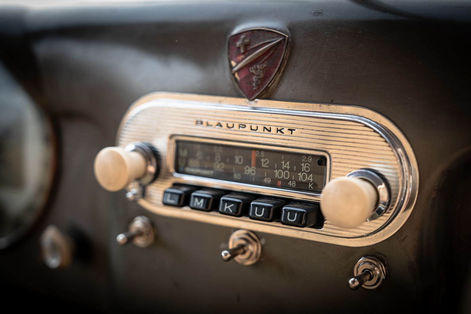 1947 Alfa Romeo Freccia d'oro 6C 2500 Sport 61745