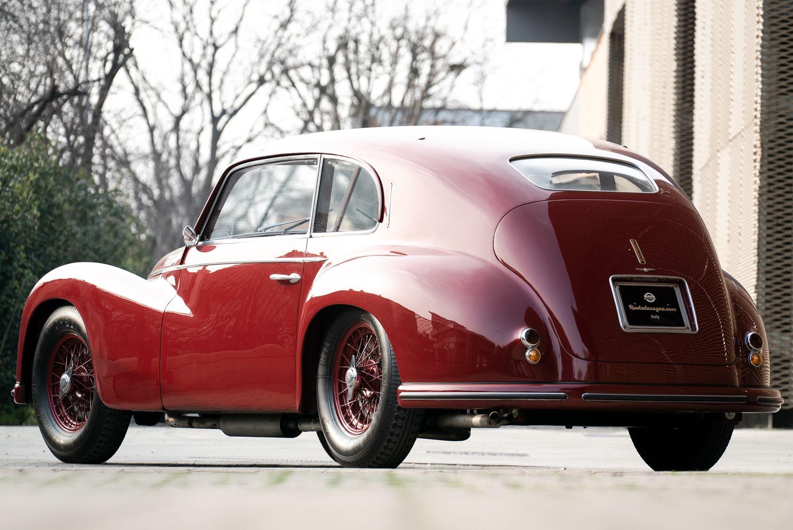 1947 Alfa Romeo Freccia d'oro 6C 2500 Sport 61676