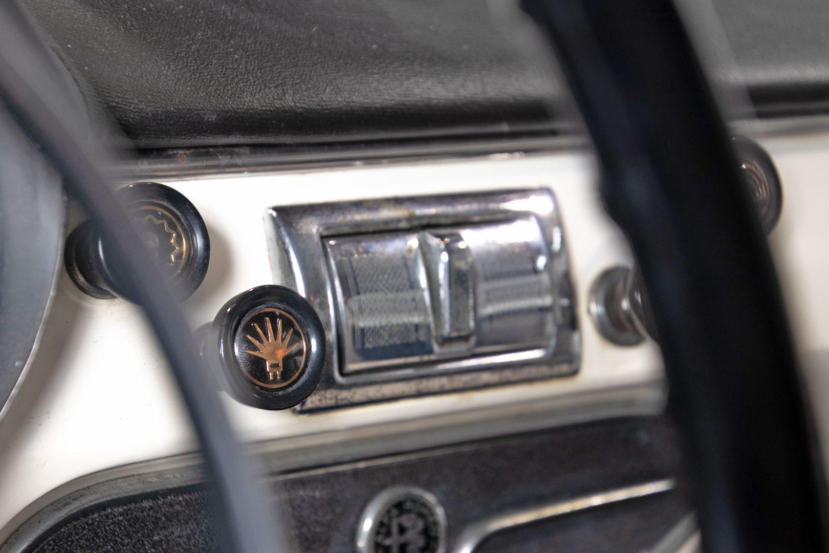 1961 Alfa Romeo Giulietta Sprint  53475