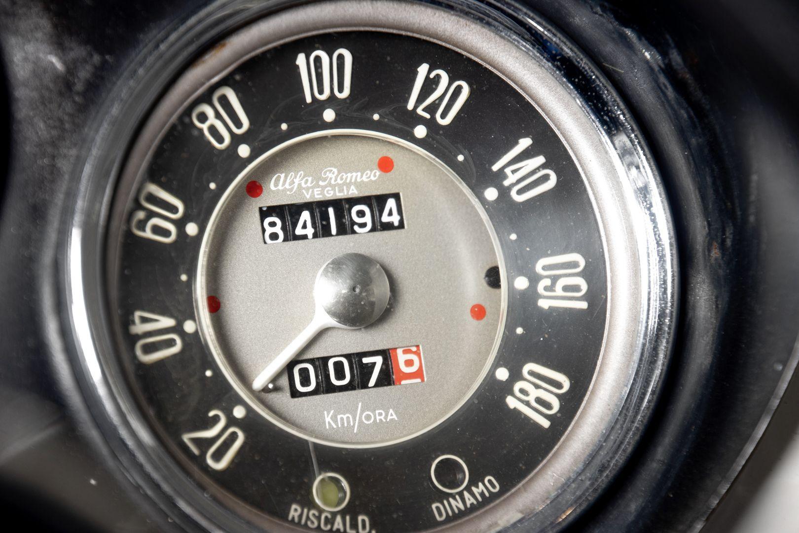 1961 Alfa Romeo Giulietta Sprint  53480