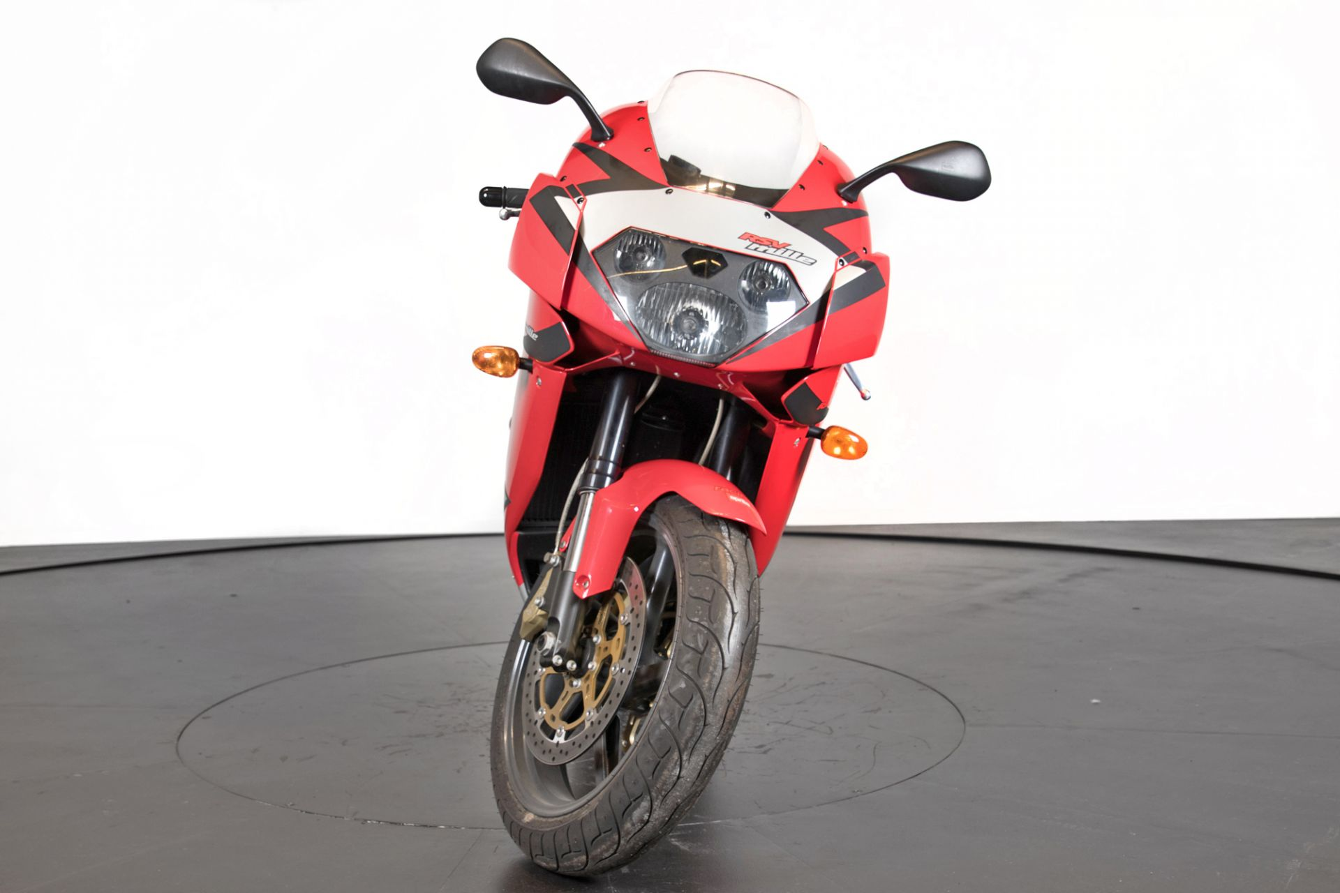 2000 Aprilia RSV 1000 34942