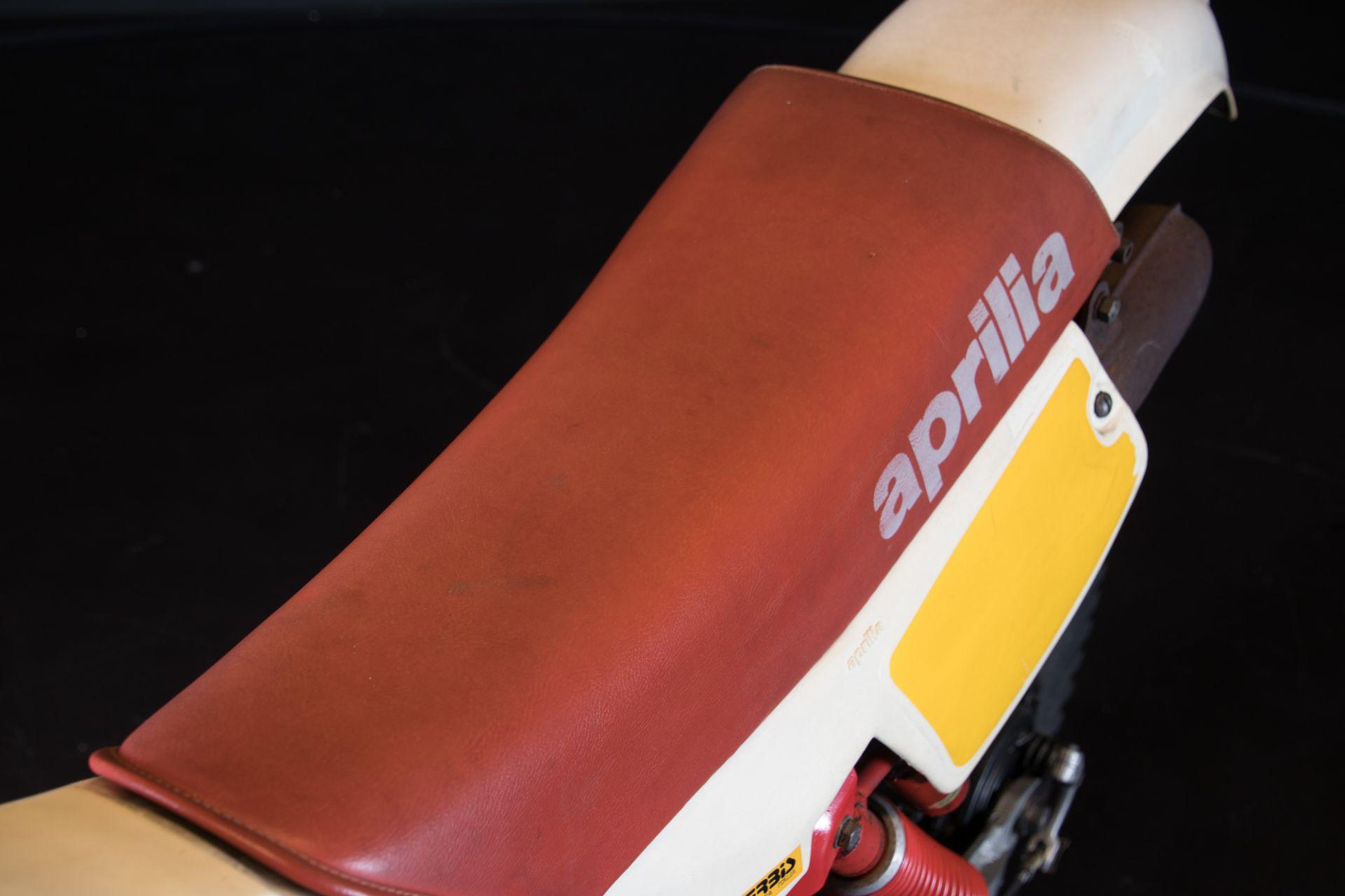1977 Aprilia Scarabeo RC 7119