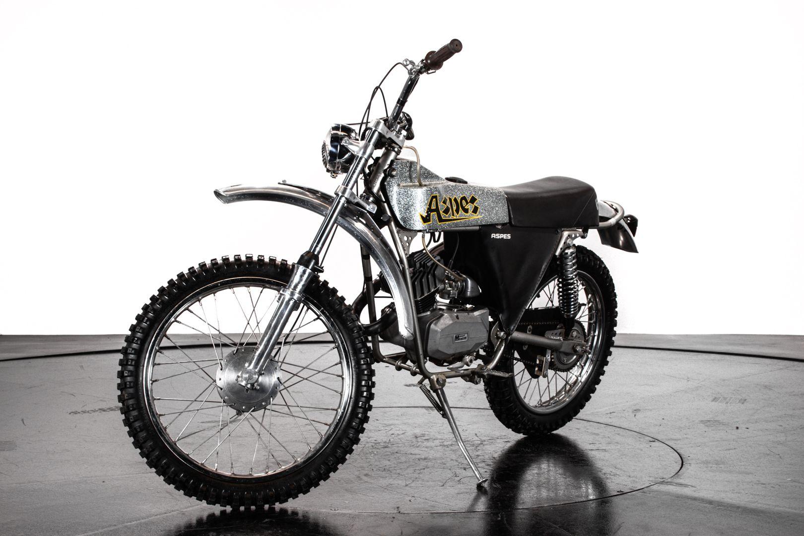1975 Aspes Cross 50 65404