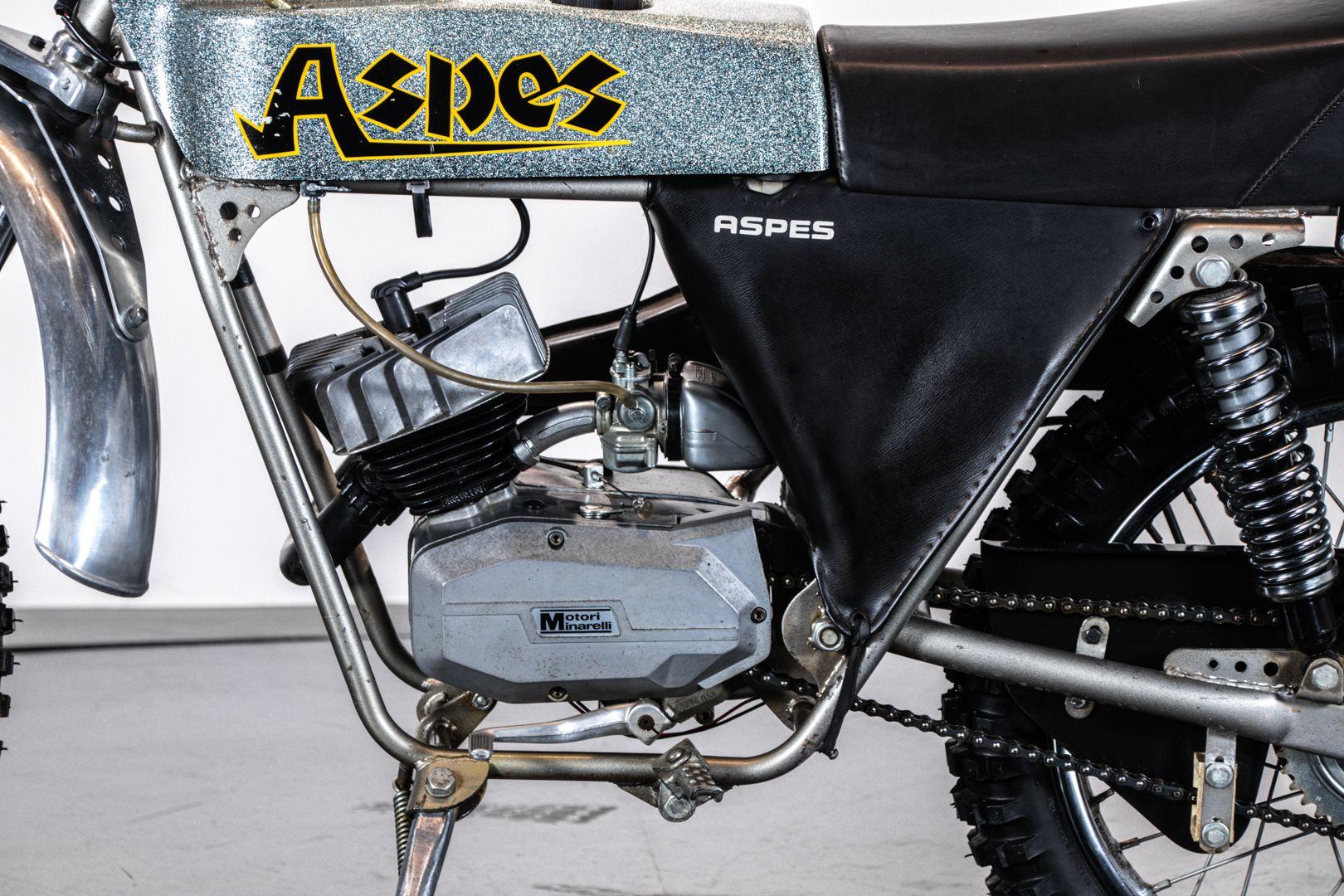 1975 Aspes Cross 50 65408