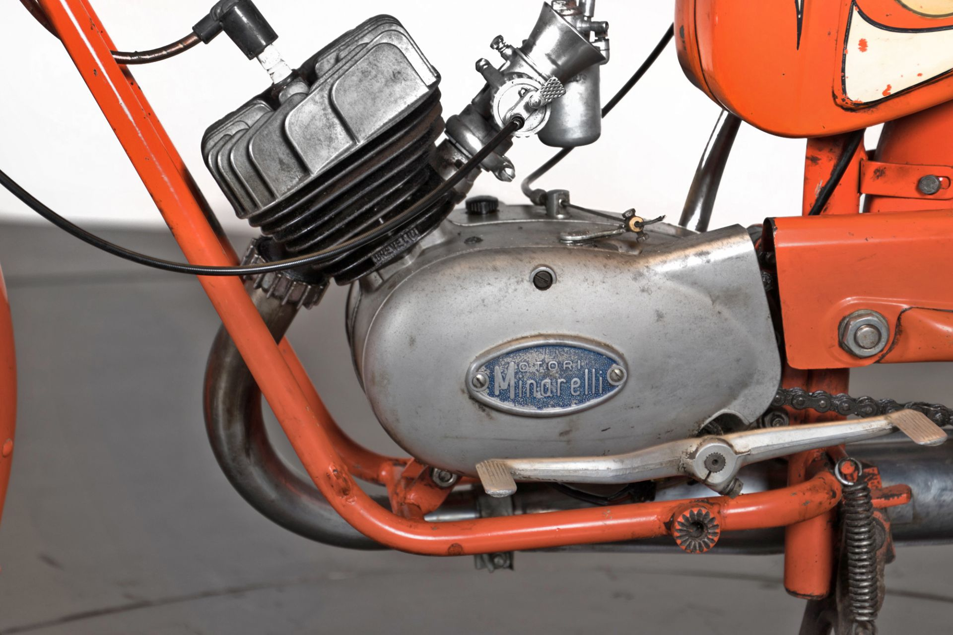 1966 Aspes SS3 SS4 35585