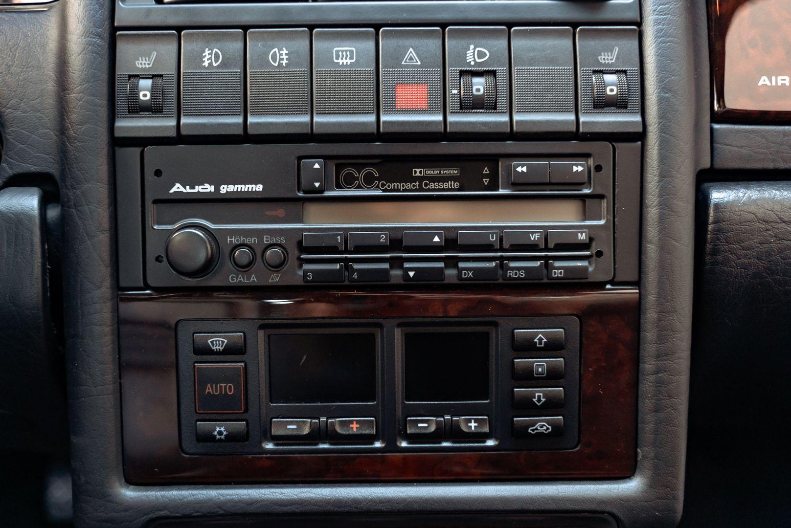 1994 AUDI RS2 Avant 71321