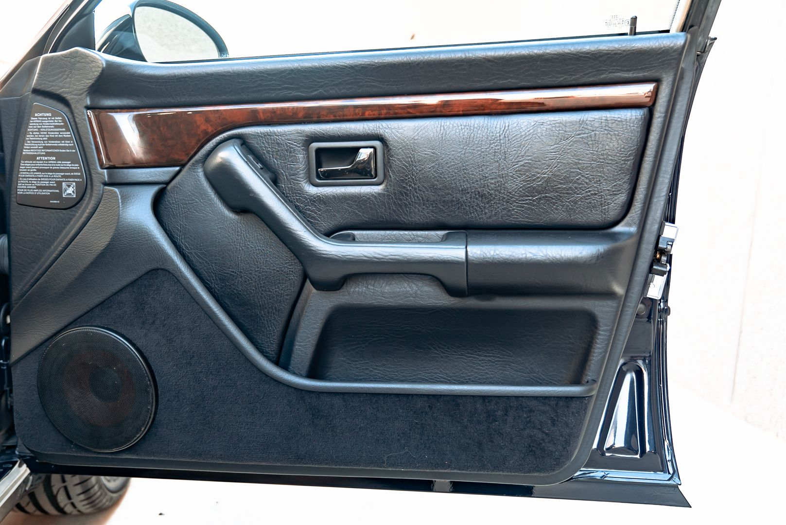 1994 AUDI RS2 Avant 71322