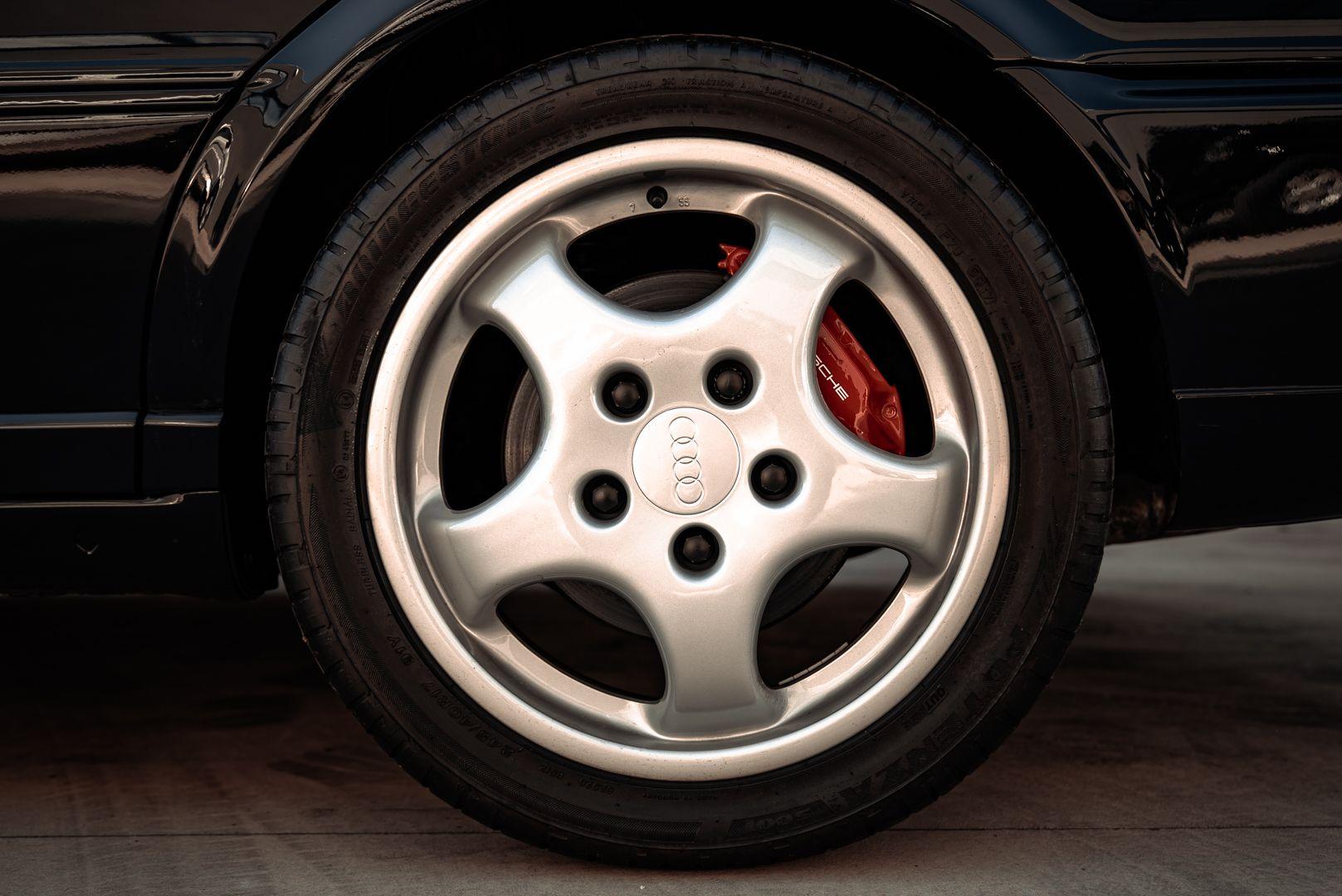 1994 AUDI RS2 Avant 71303