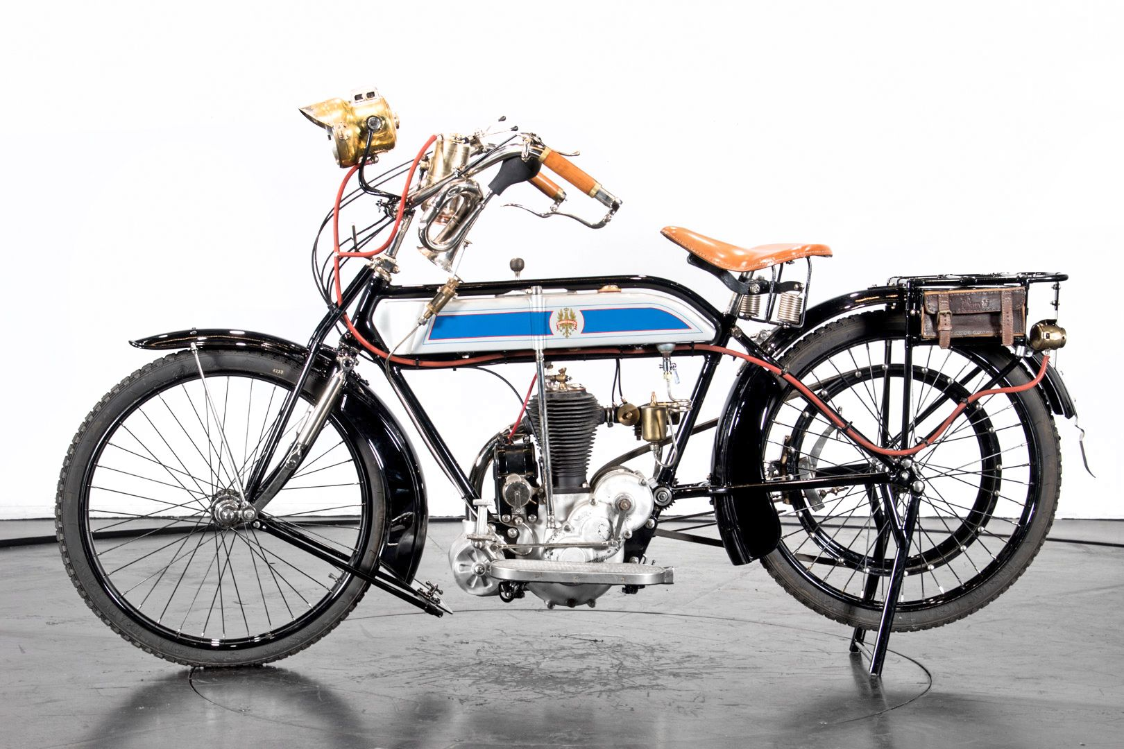 1916 Bianchi 500 40897