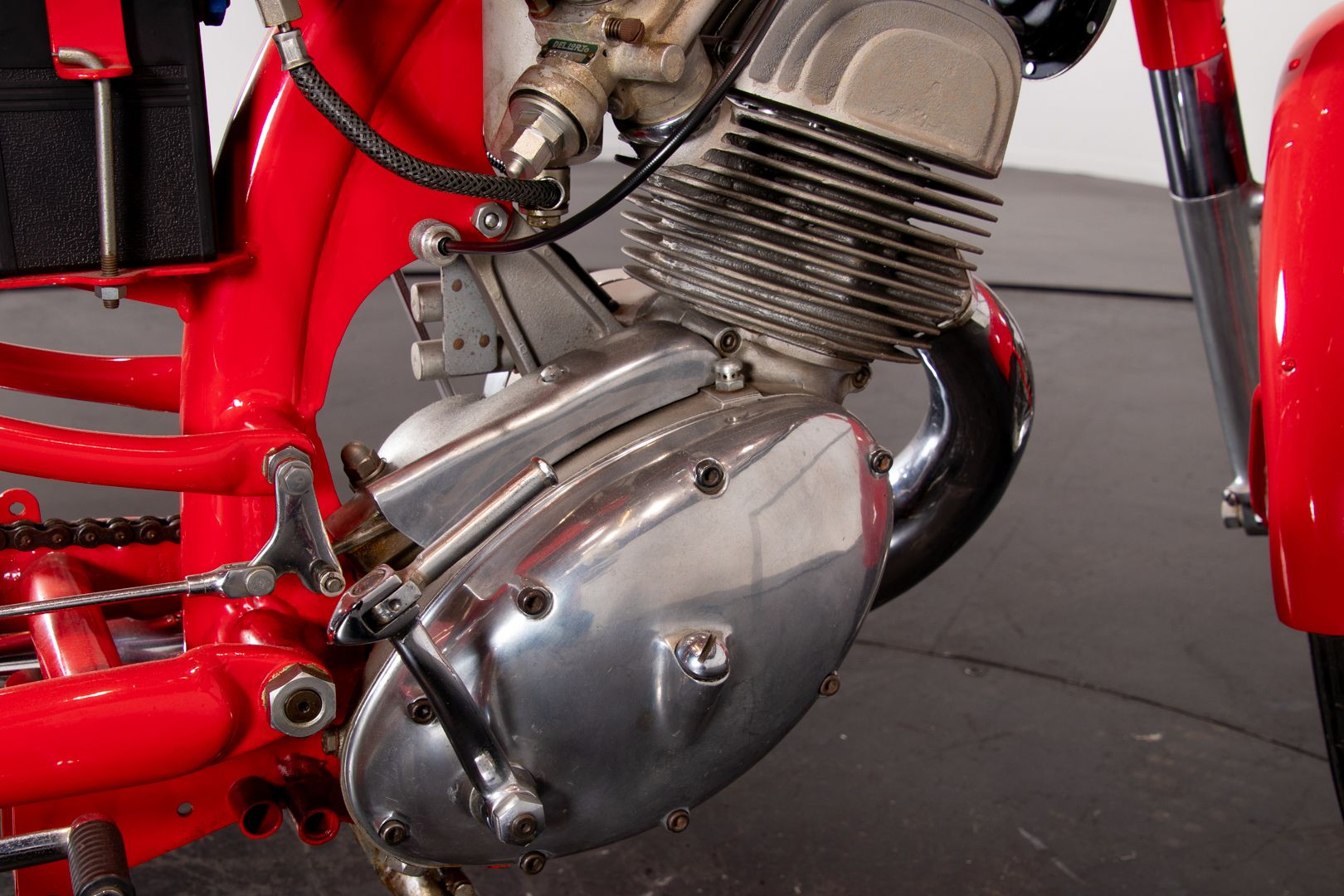 1954 Benelli Leoncino Bassotto 74297