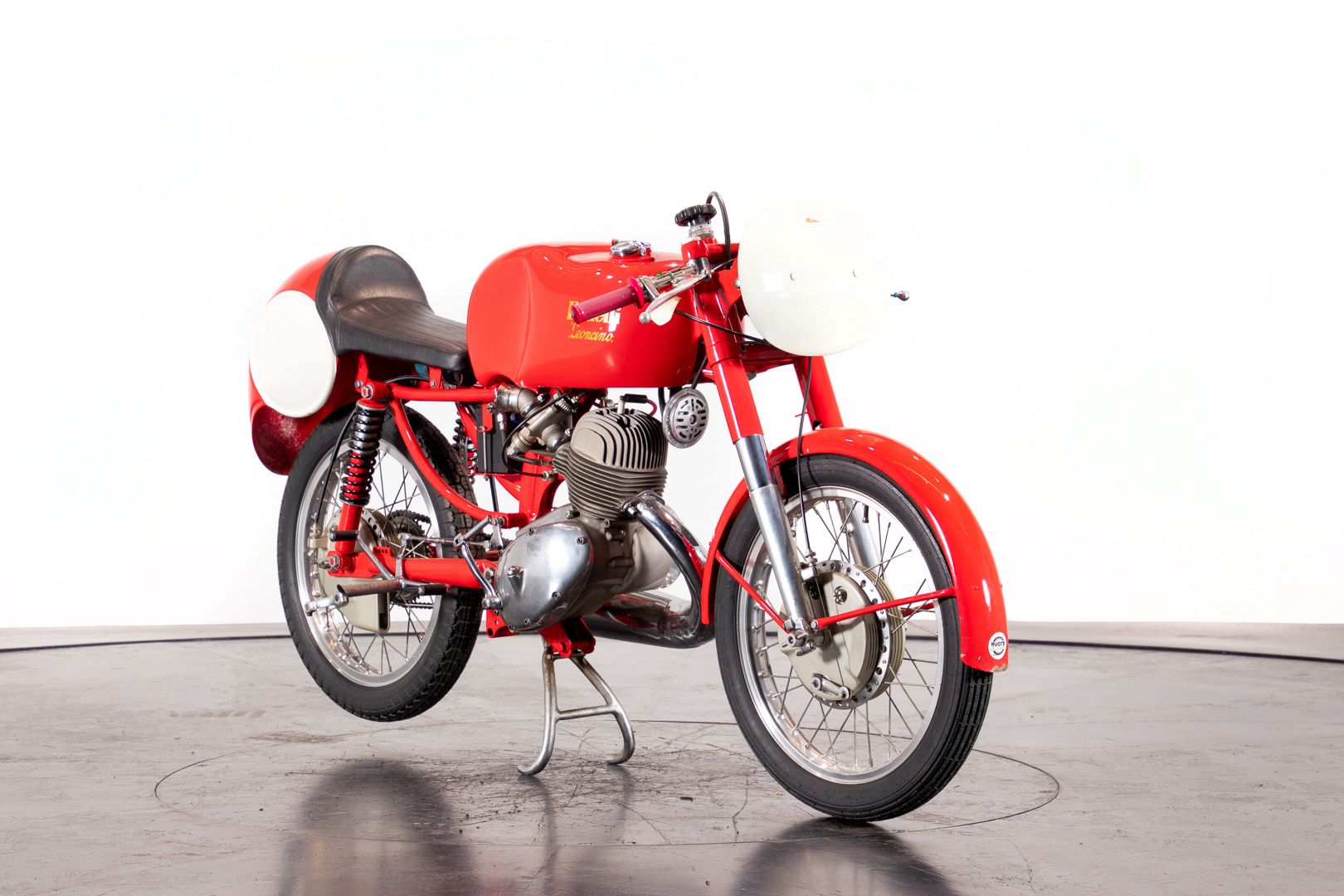 1954 Benelli Leoncino Bassotto 74285
