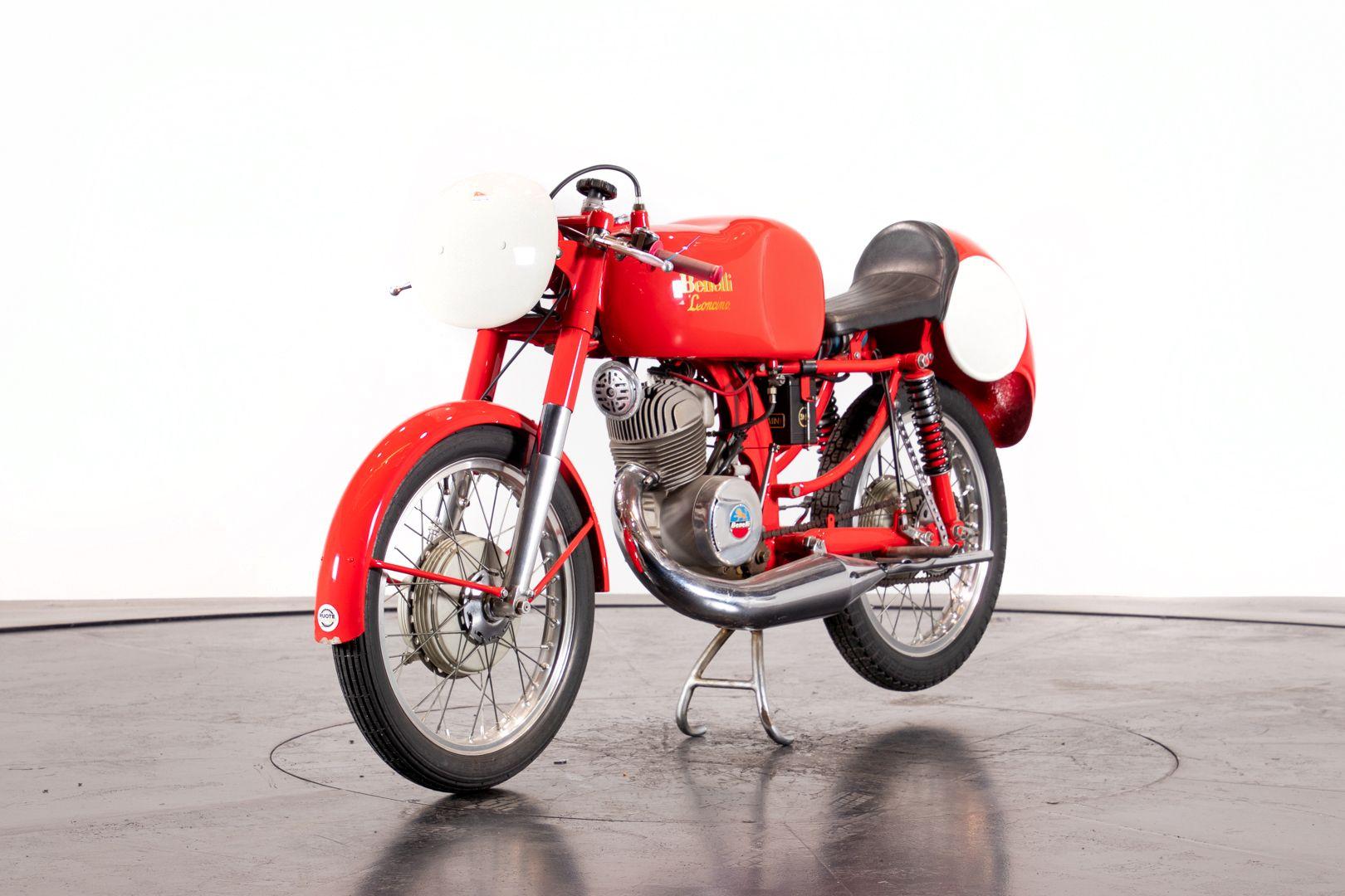 1954 Benelli Leoncino Bassotto 74289