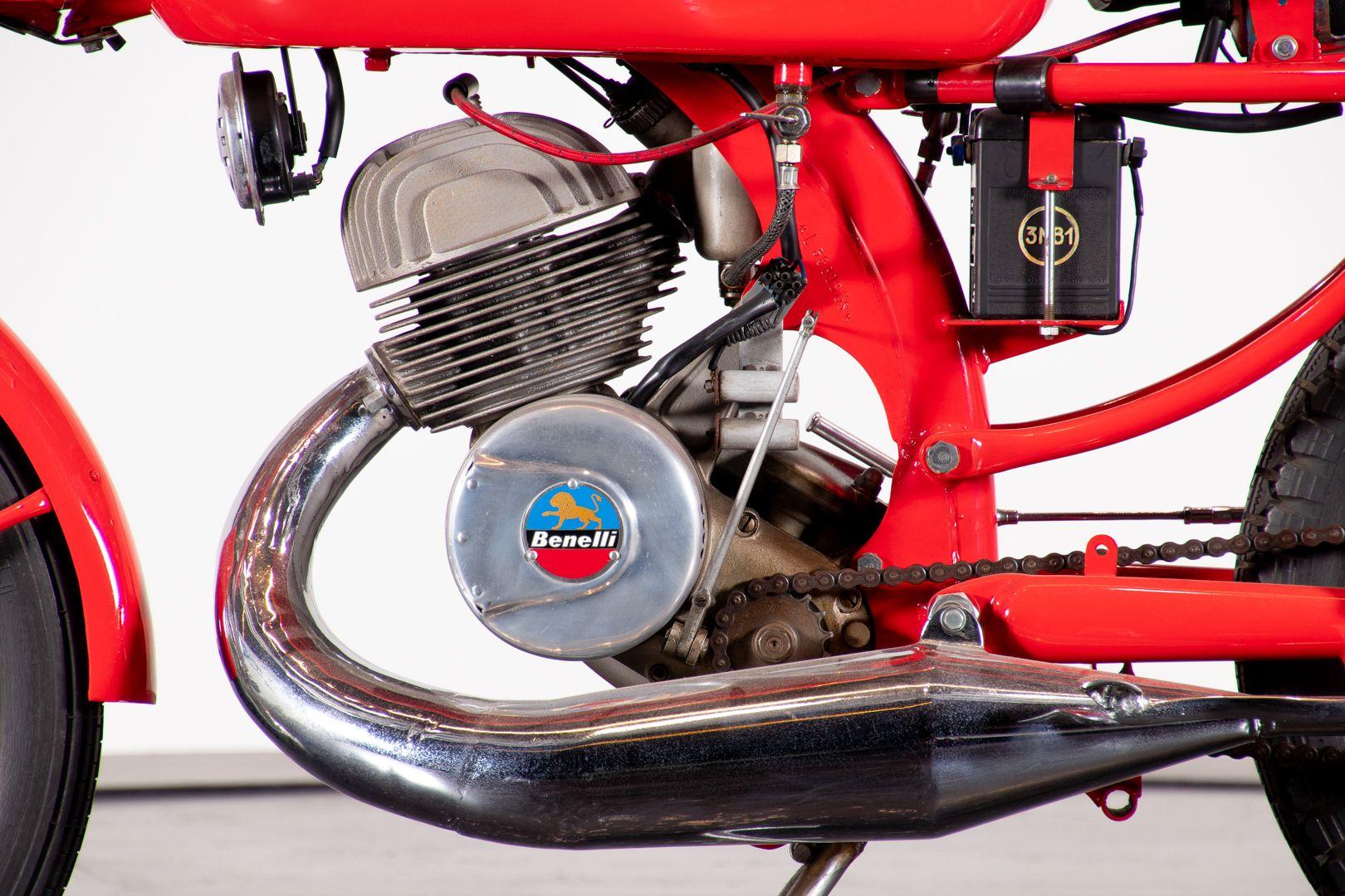 1954 Benelli Leoncino Bassotto 74292