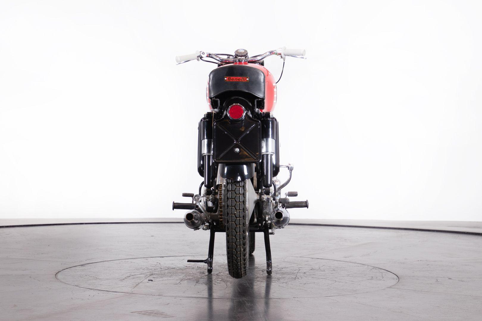 1955 Benelli 250 Leonessa 74302