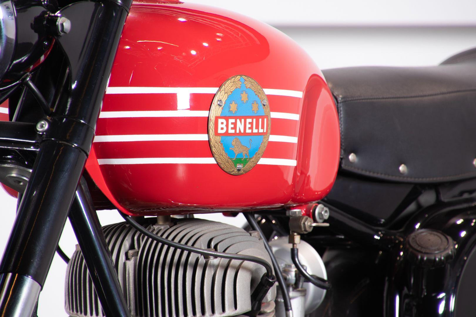 1955 Benelli 250 Leonessa 74318