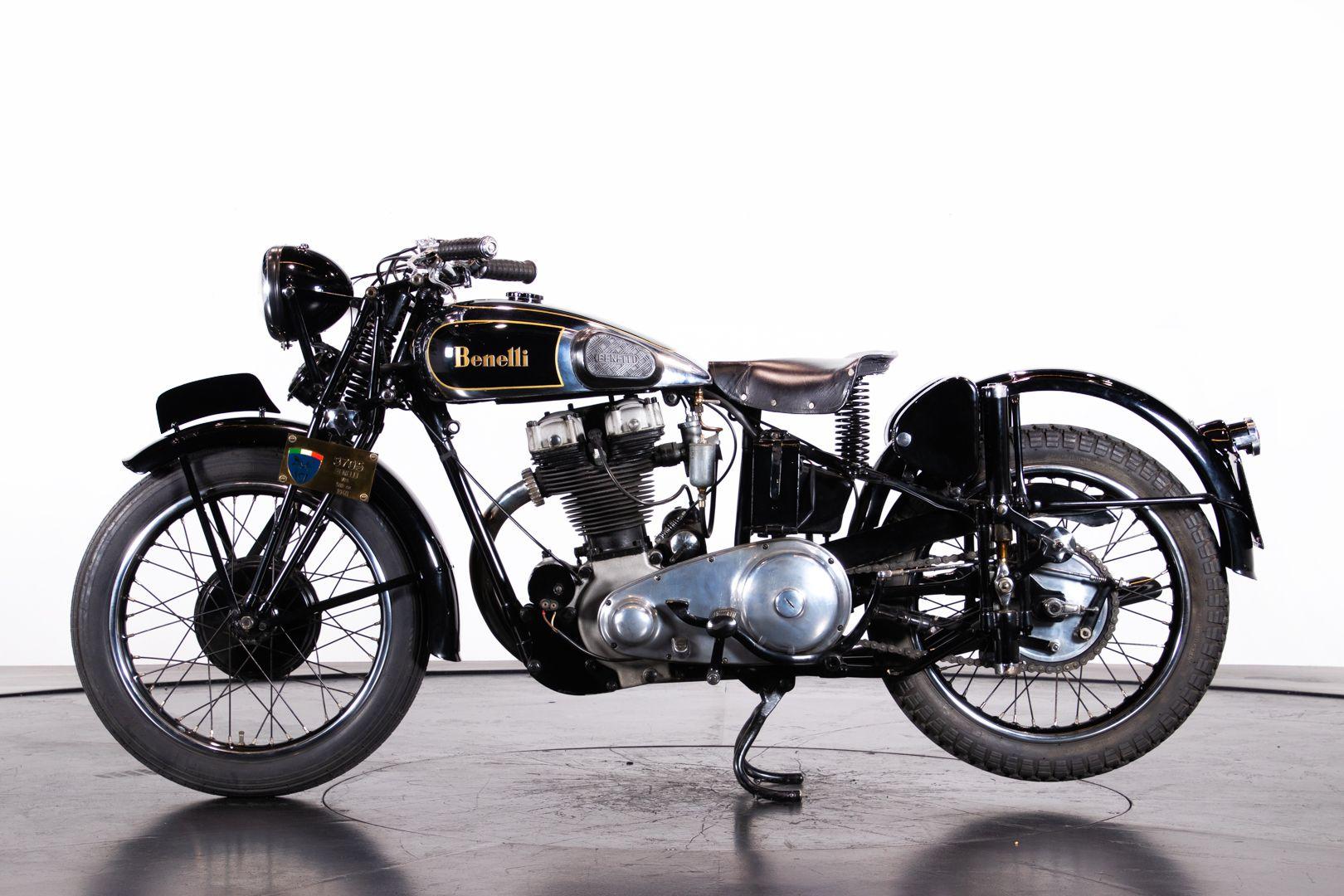 1940 Benelli VTA 32412