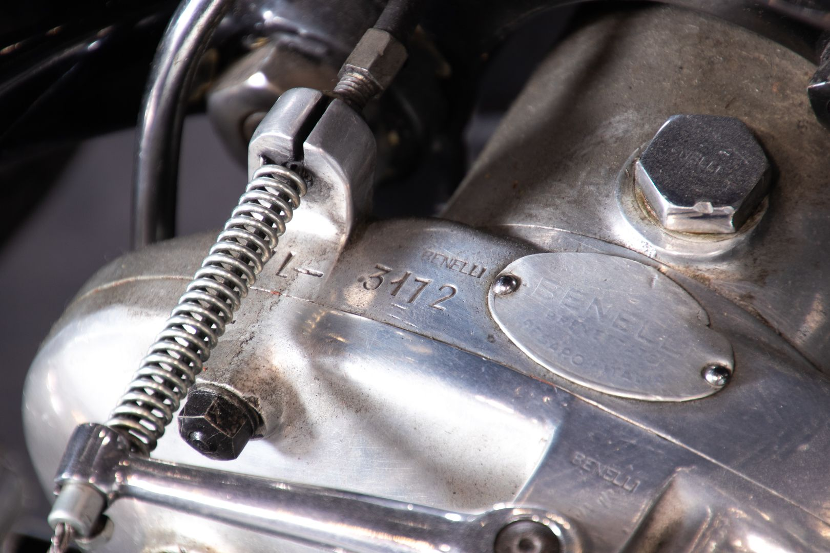 1940 Benelli VTA 32415