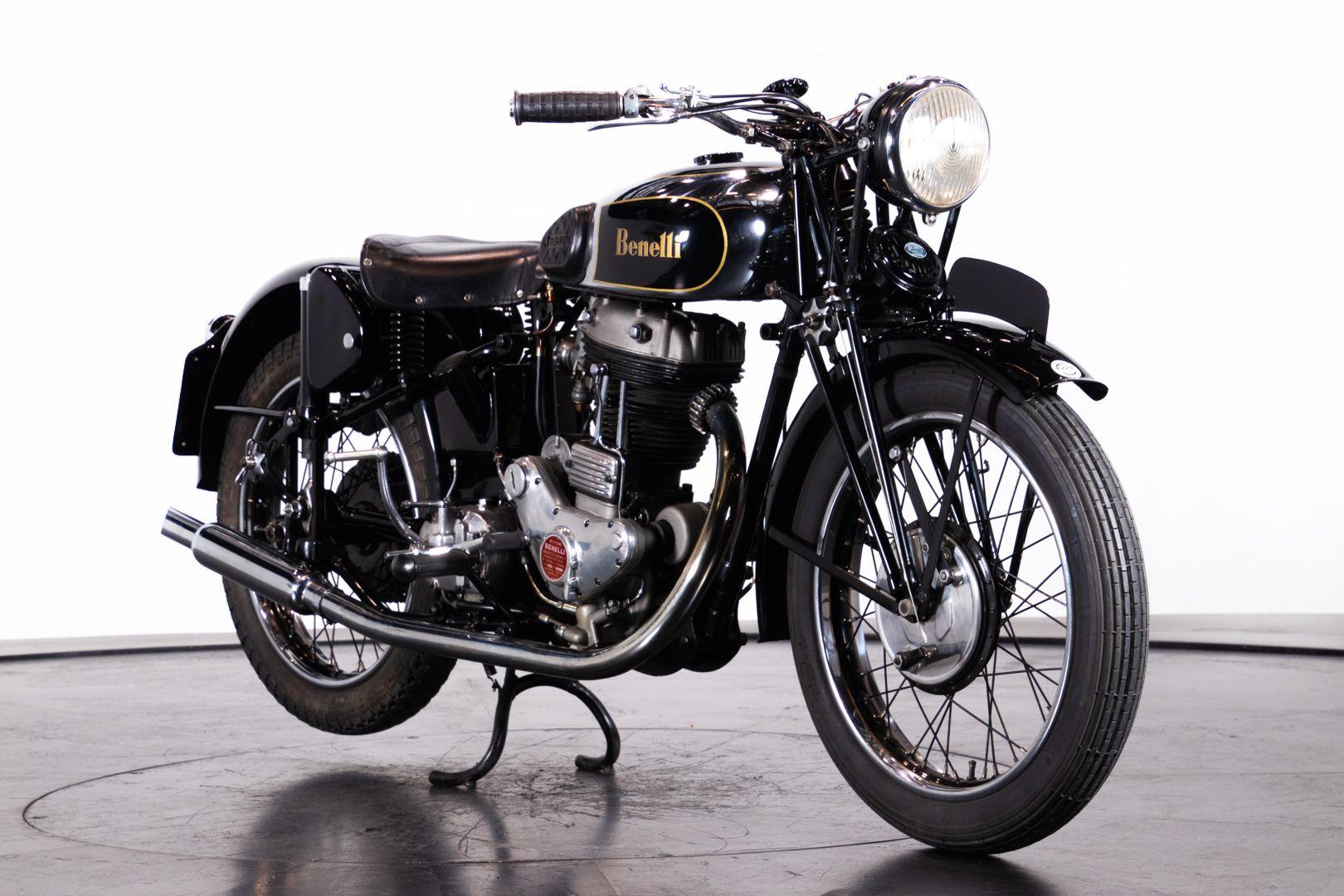 1940 Benelli VTA 32406