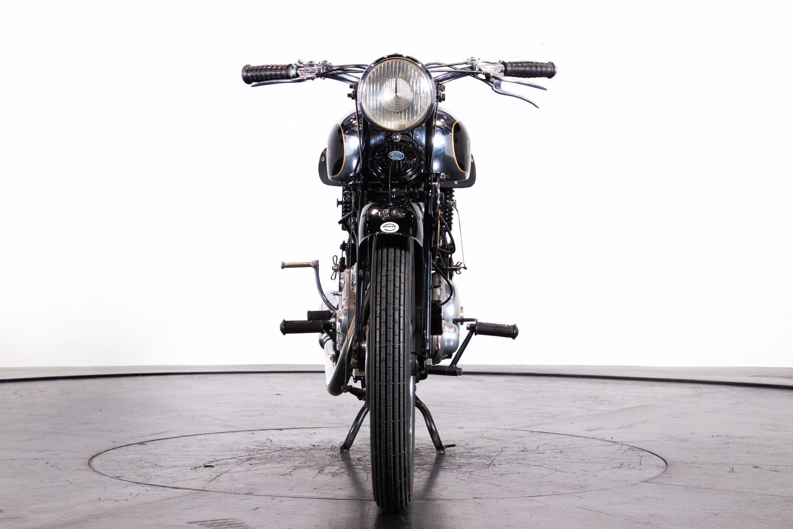 1940 Benelli VTA 32408