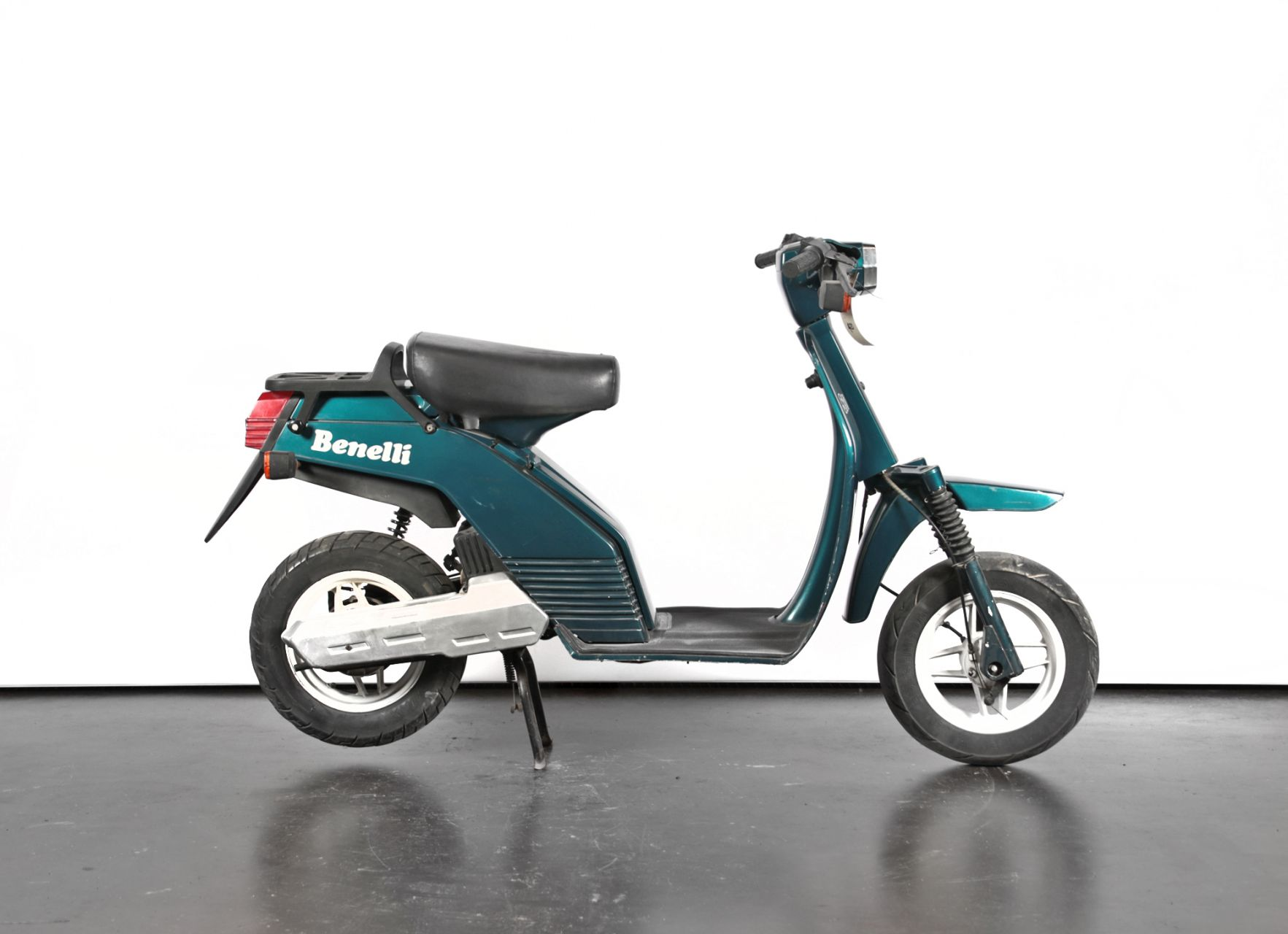 1992 Benelli SCOOTER S50 42920
