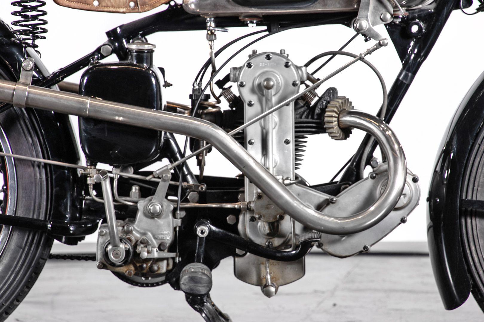 1934 Benelli 220 Sport 74370