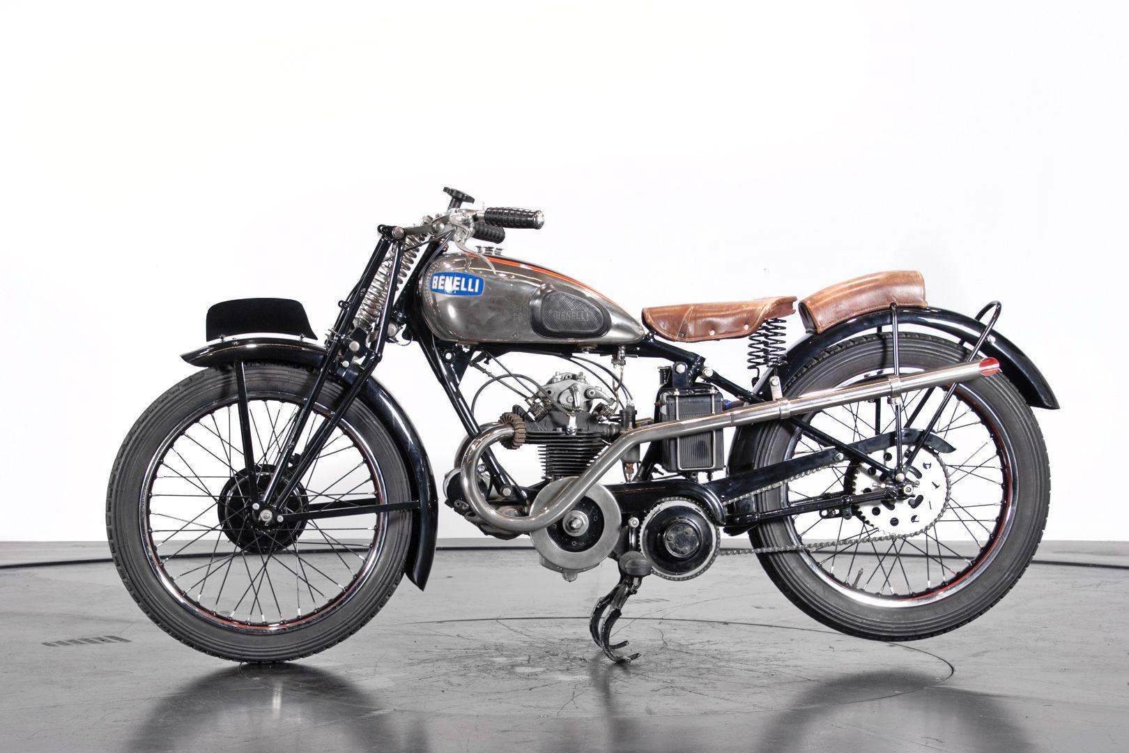 1934 Benelli 220 Sport 74369